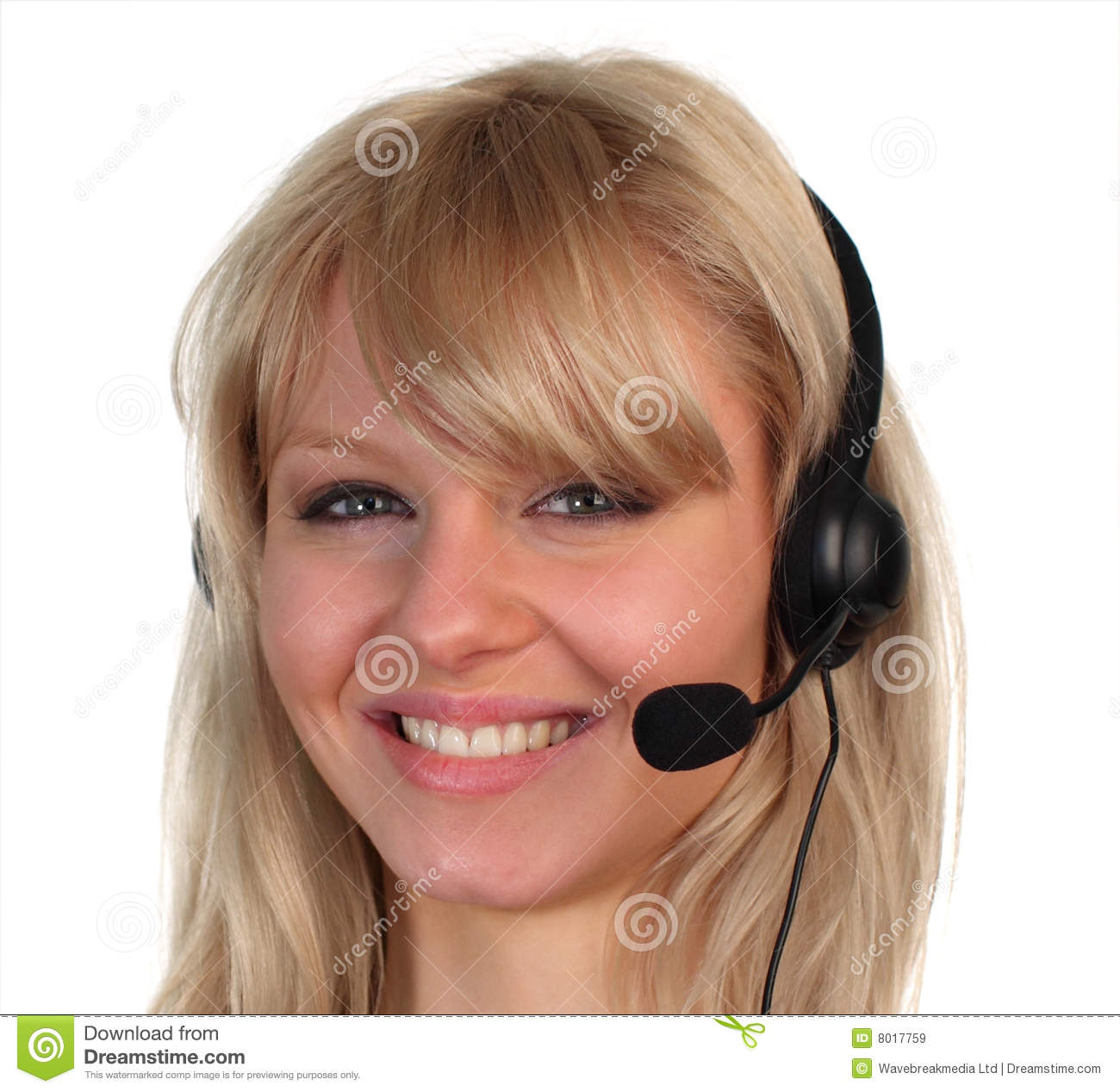 w working on in customer service royalty stock images w working on in customer service