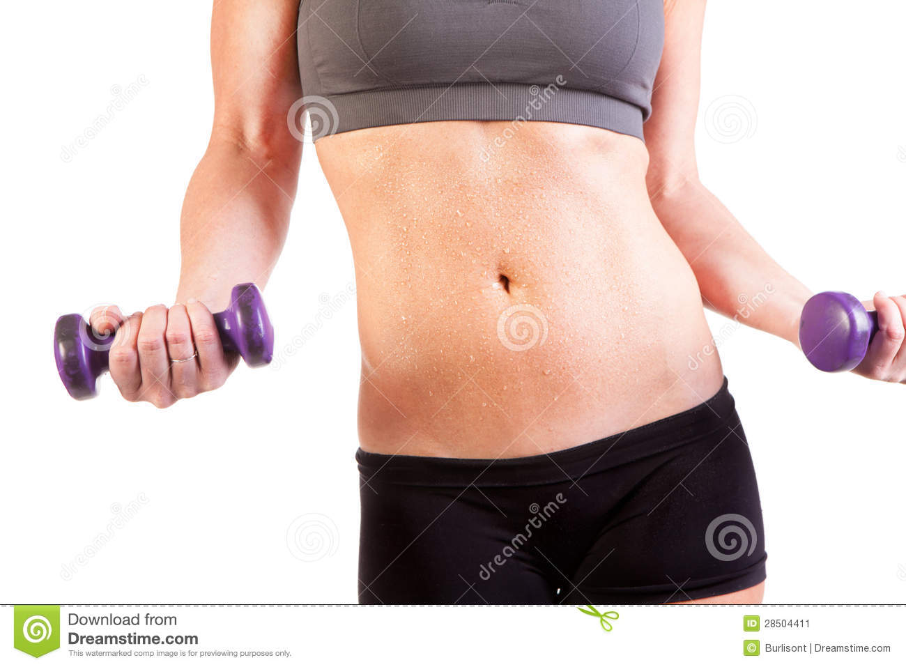 how to work out back at home no weights