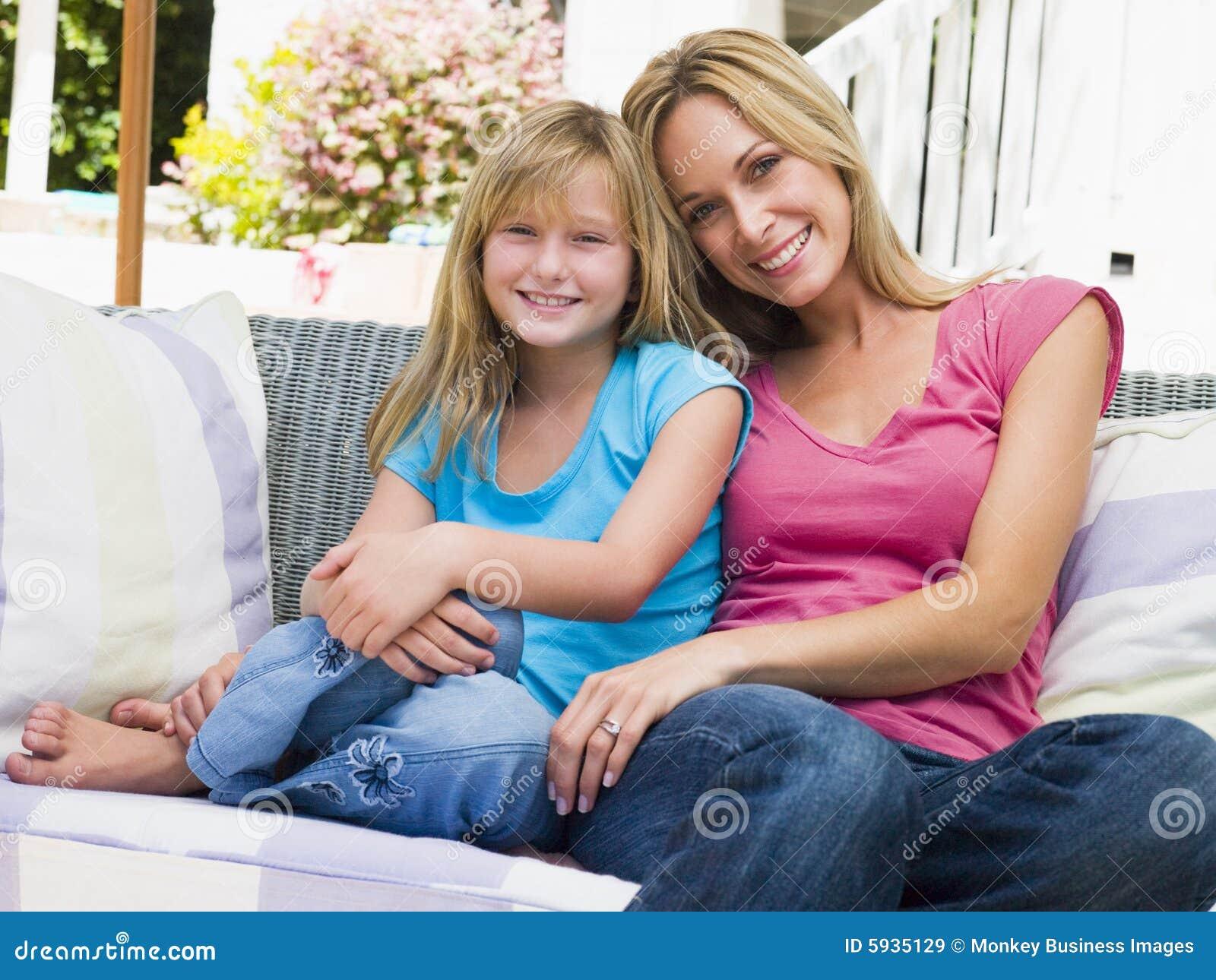 Реальное с дочкой 2 фотография