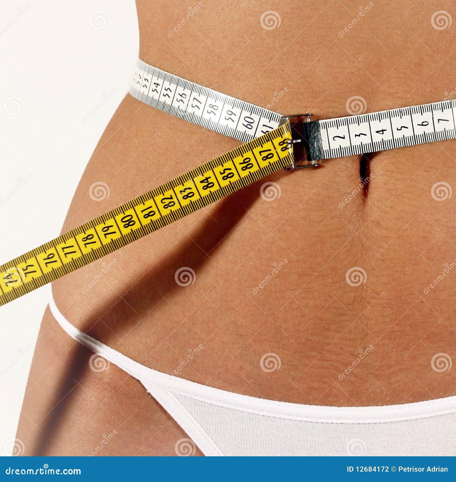 Women belt funny concept