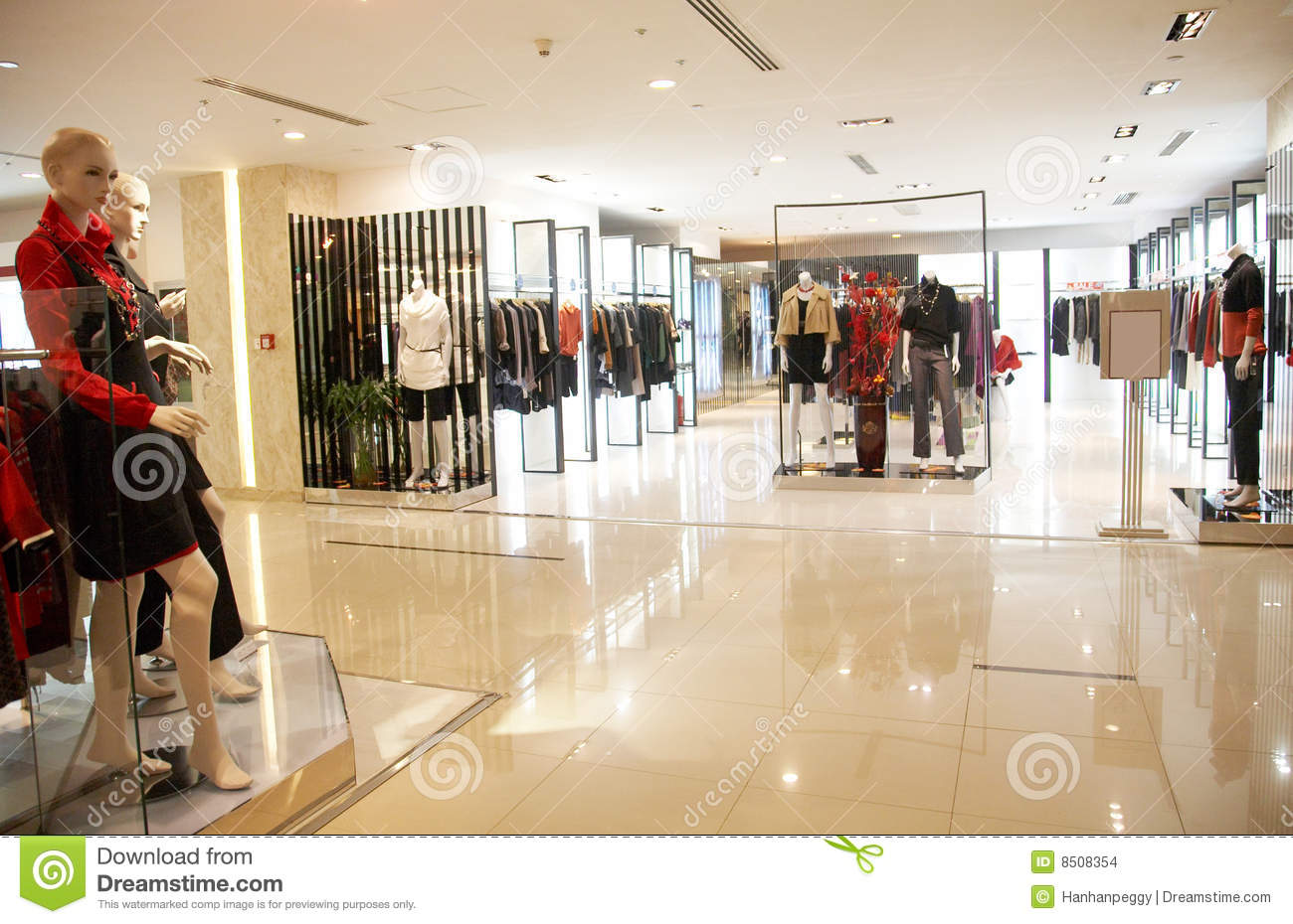 womens clothing retailers