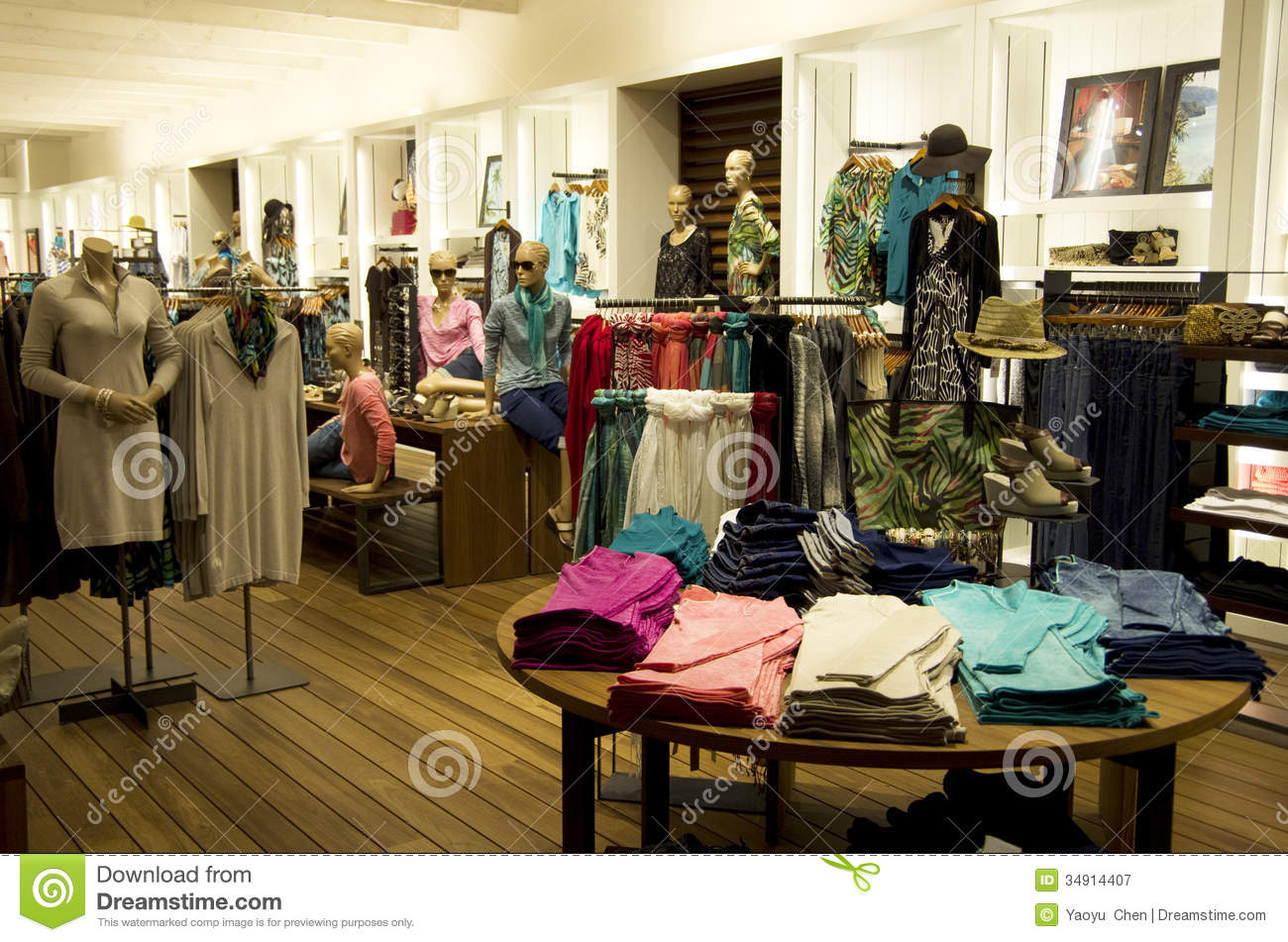Women clothing stores. Cloth stores near me