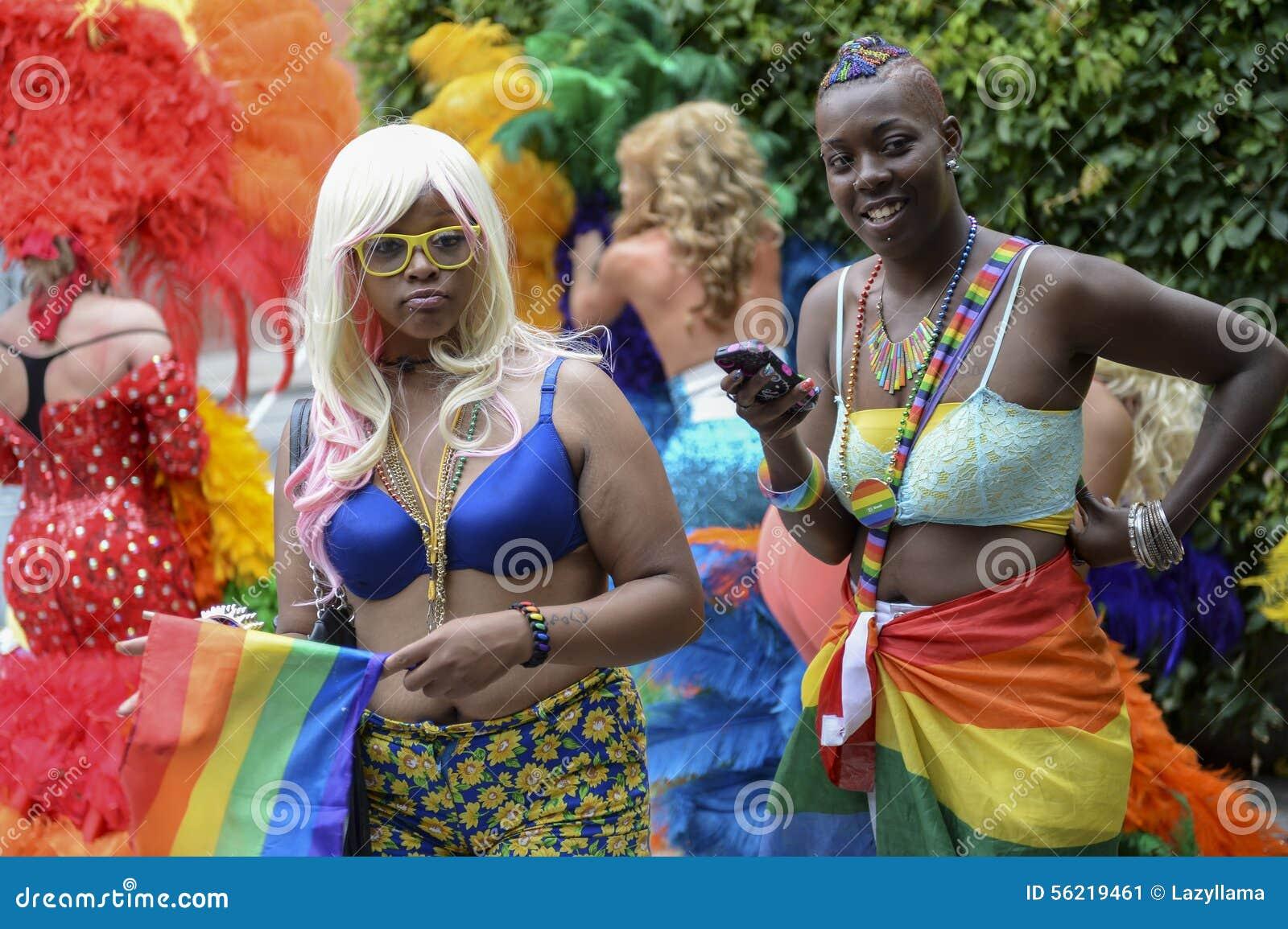 naked blonde gay guys
