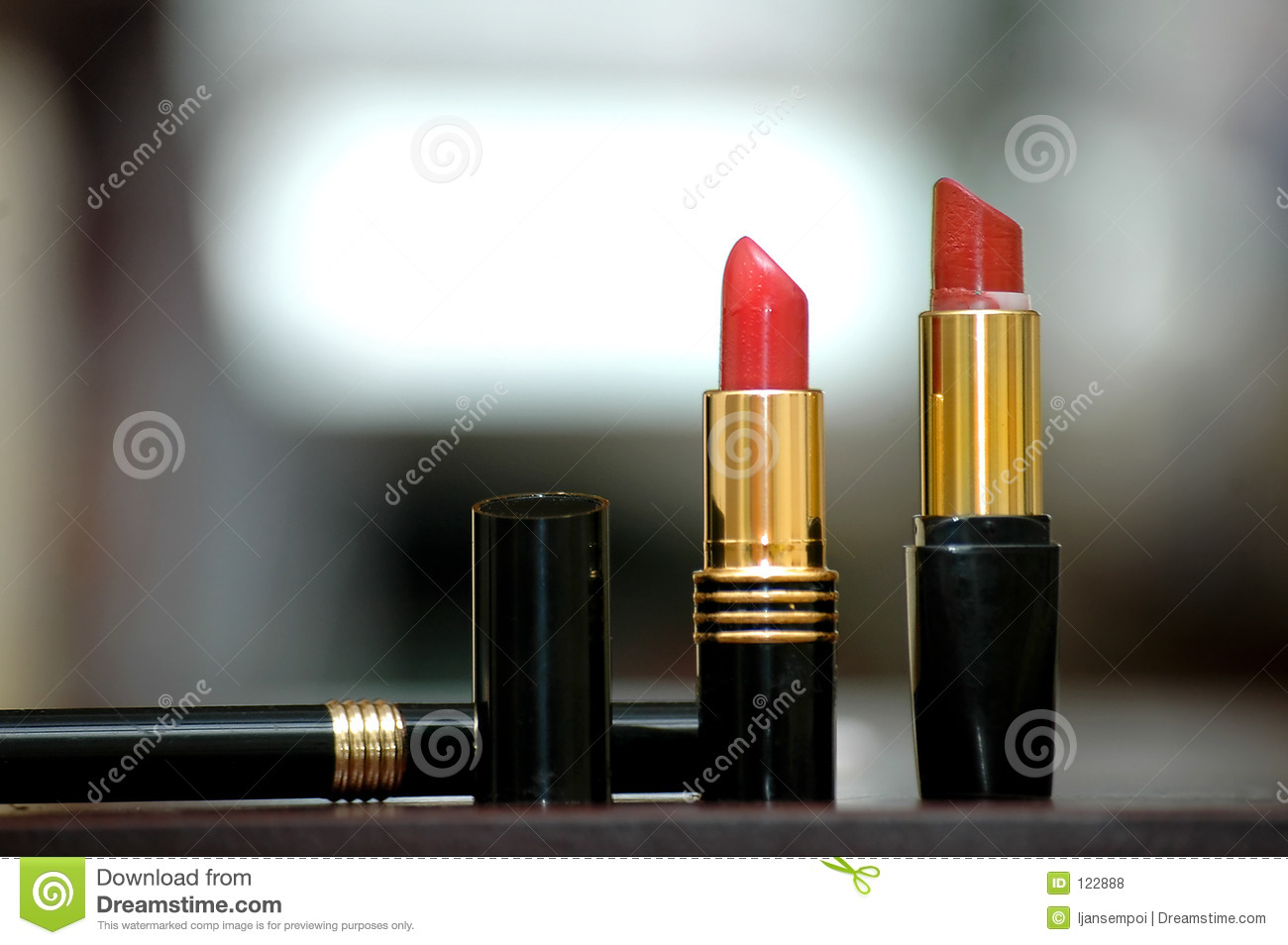 Women lipsticks
