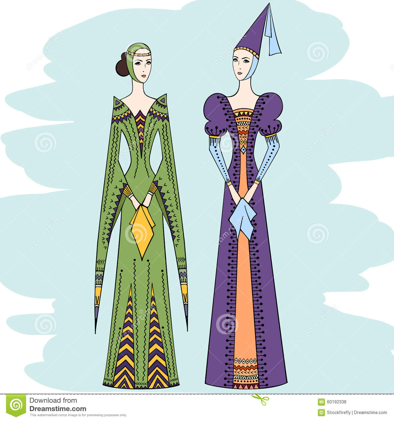 women in medieval ages The middle ages isn't generally thought of as a period friendly to women at all,  much less to powerful ones still, we're all familiar with a handful.