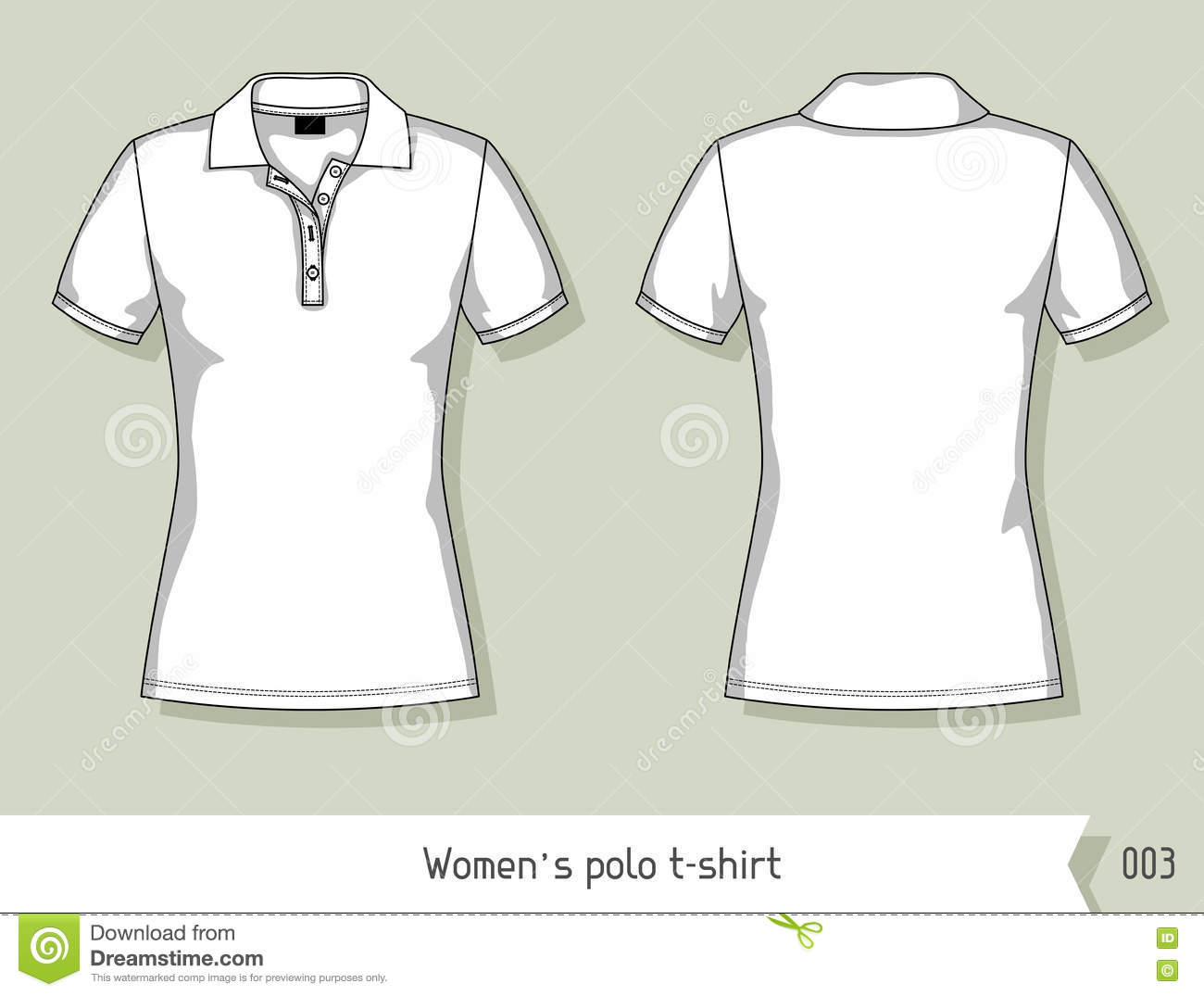 t shirt template vector design download at vectorportal