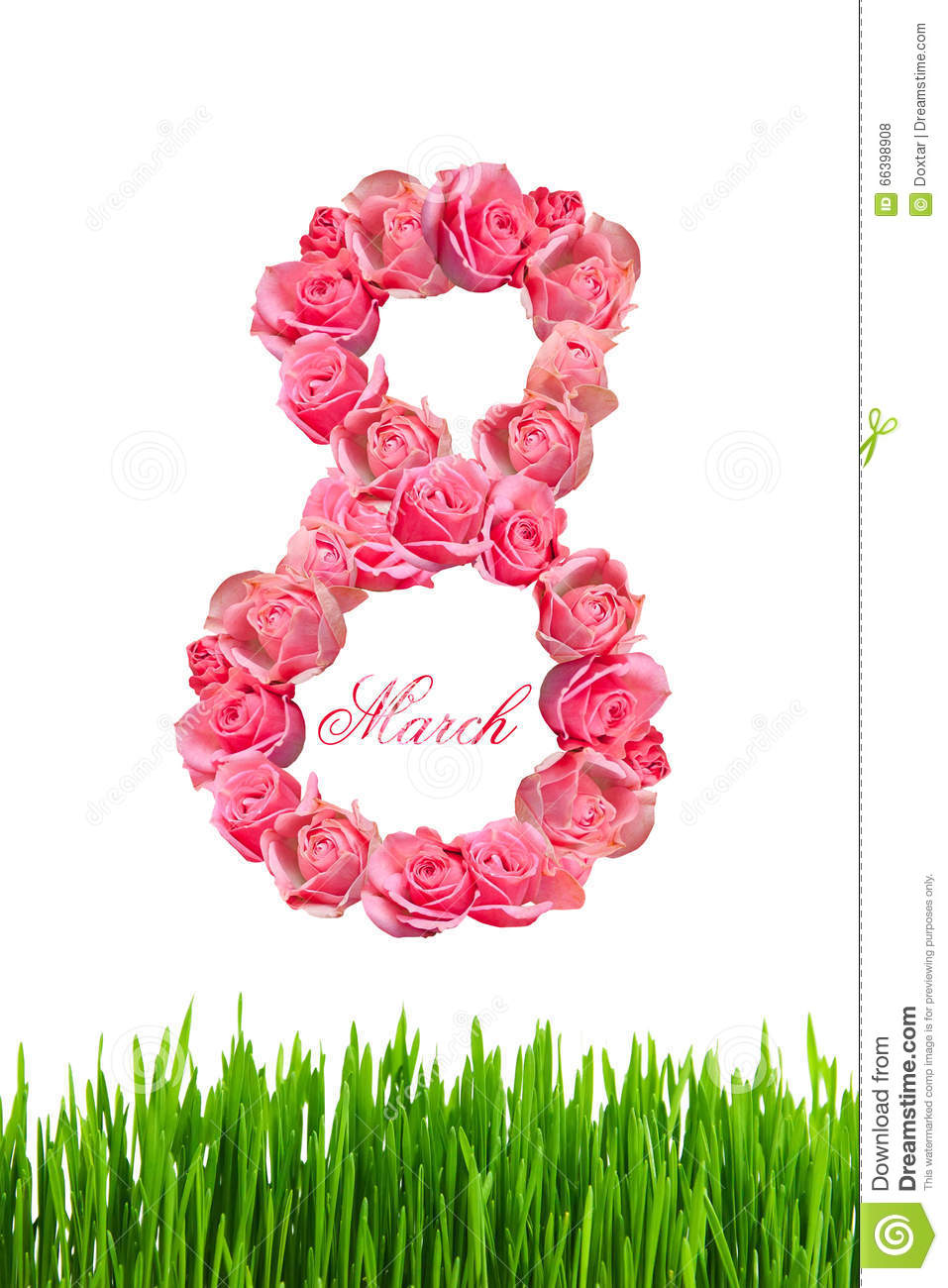 Women s Day on March 8
