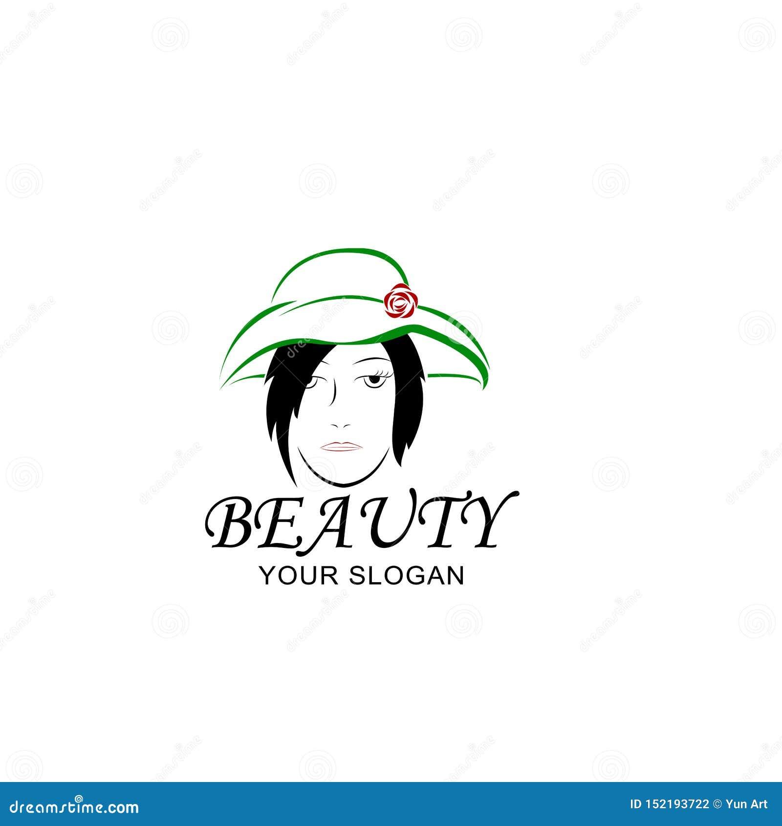 Women`s hats to beautify women