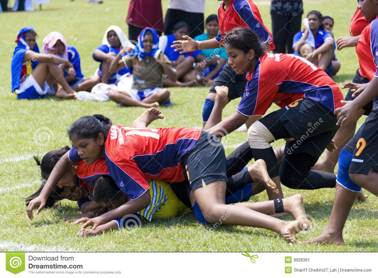 kabaddi south asian team sport essay Indian team had won silver medal at bangkok asian gamesa3 2 as expected india continued their dominance in kabaddi and clinched their fifth consecutive gold in the asian games.