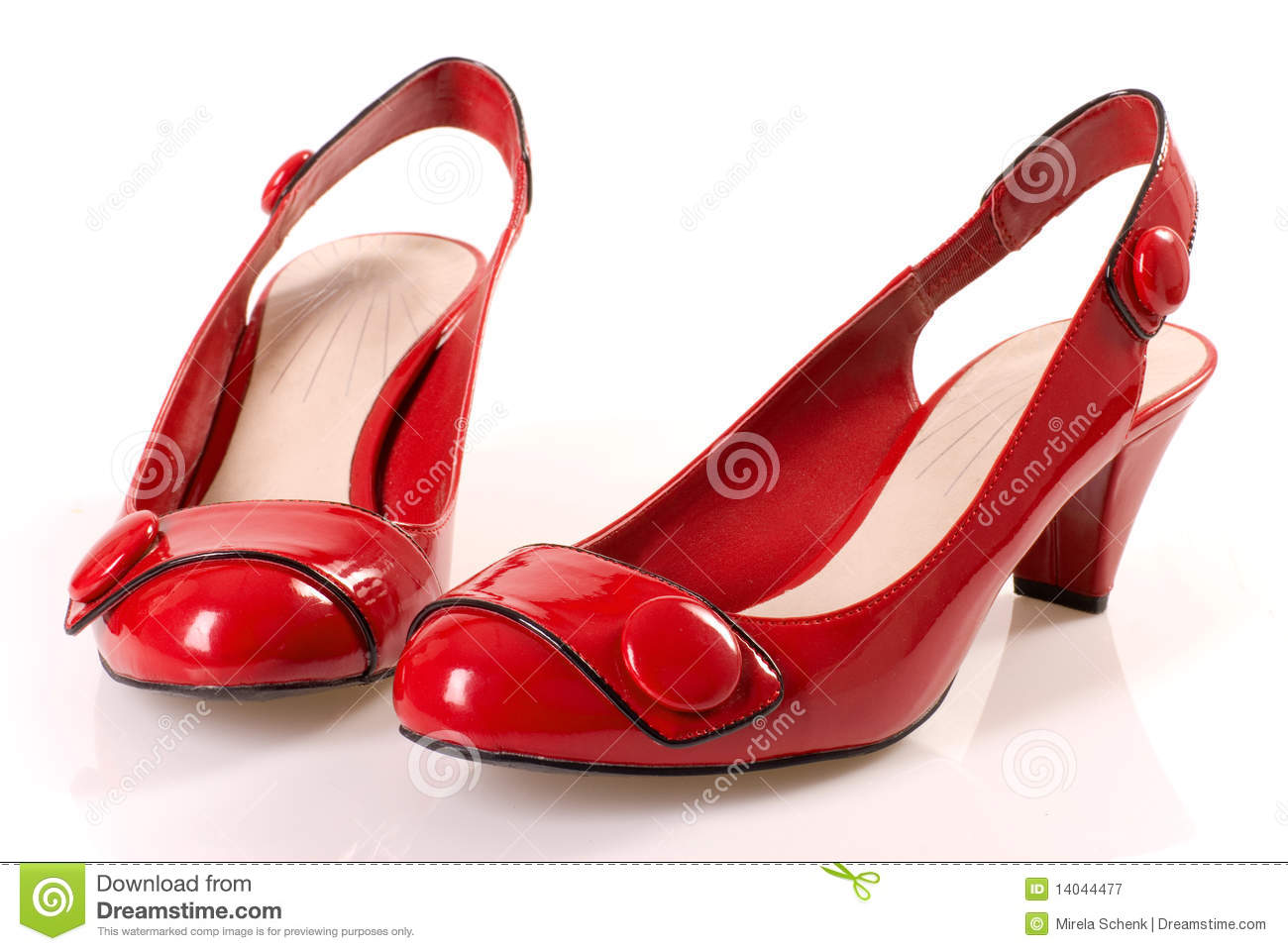 Women red shoes Shoes for men online