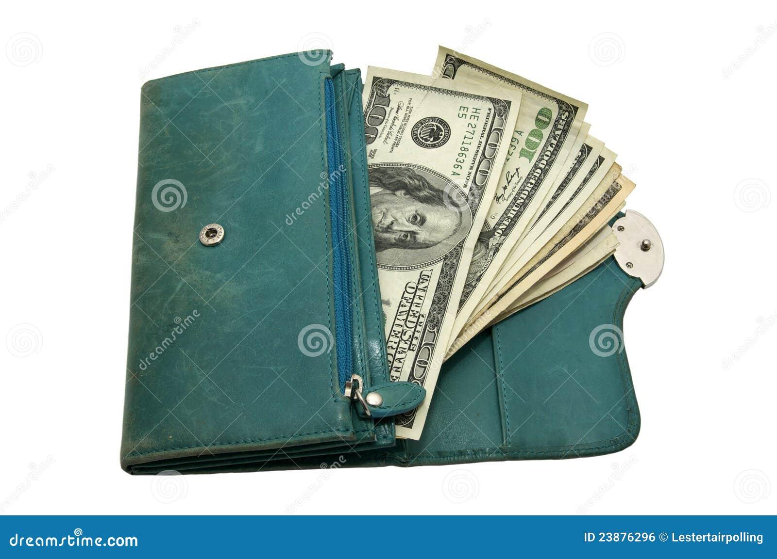 Women s wallet