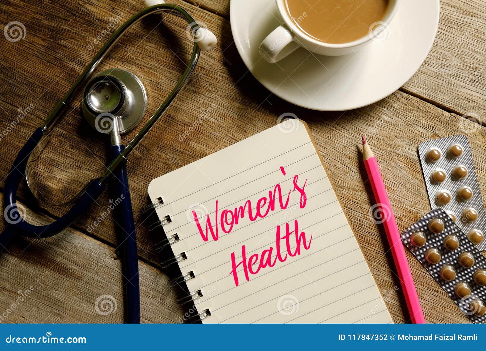 Women& x27; salud de s