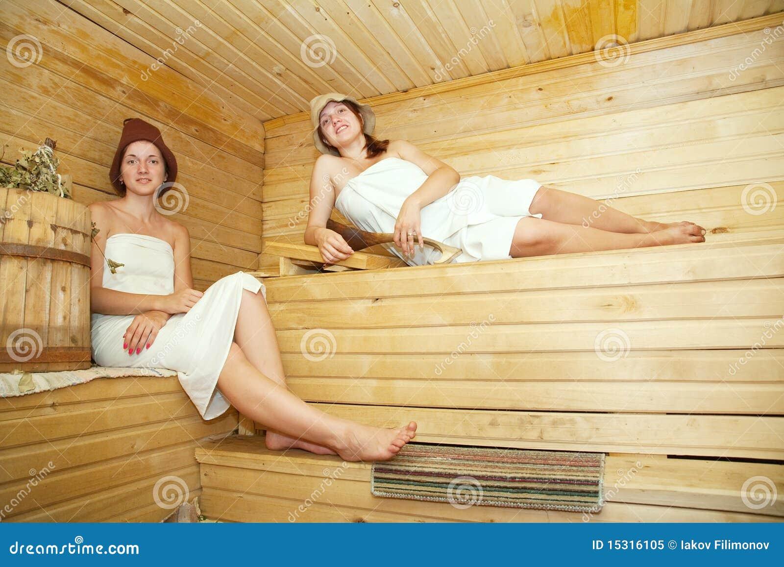 Смотреть онлайн женщина в бане 2 фотография