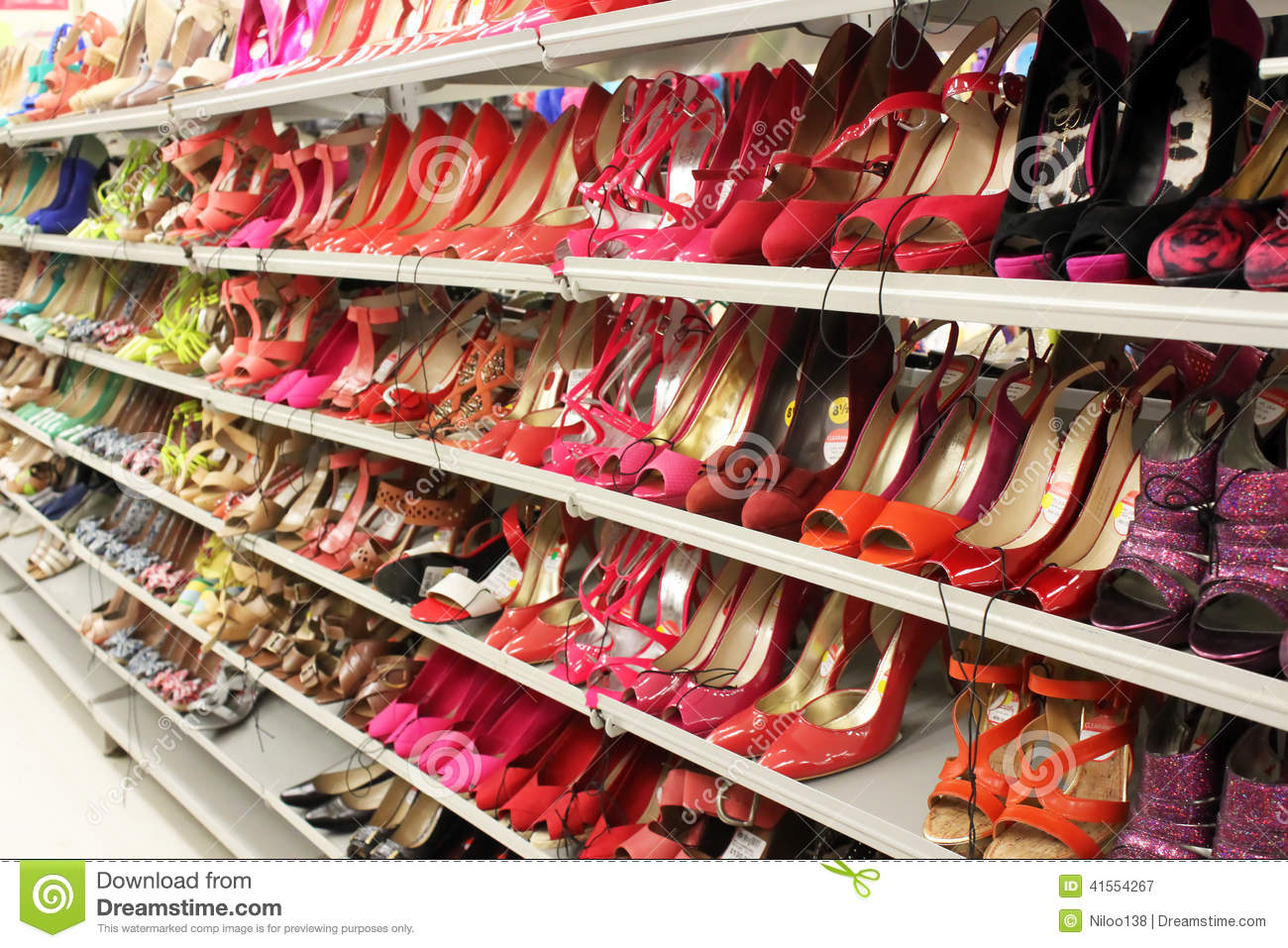 Womens Shoe Galleries