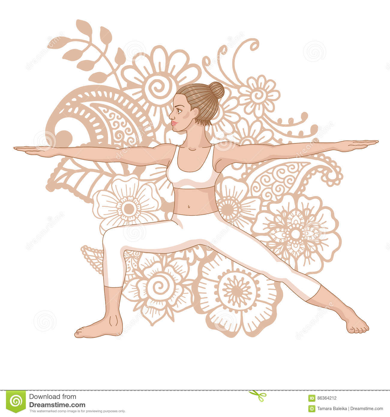 Image result for yoga graphics