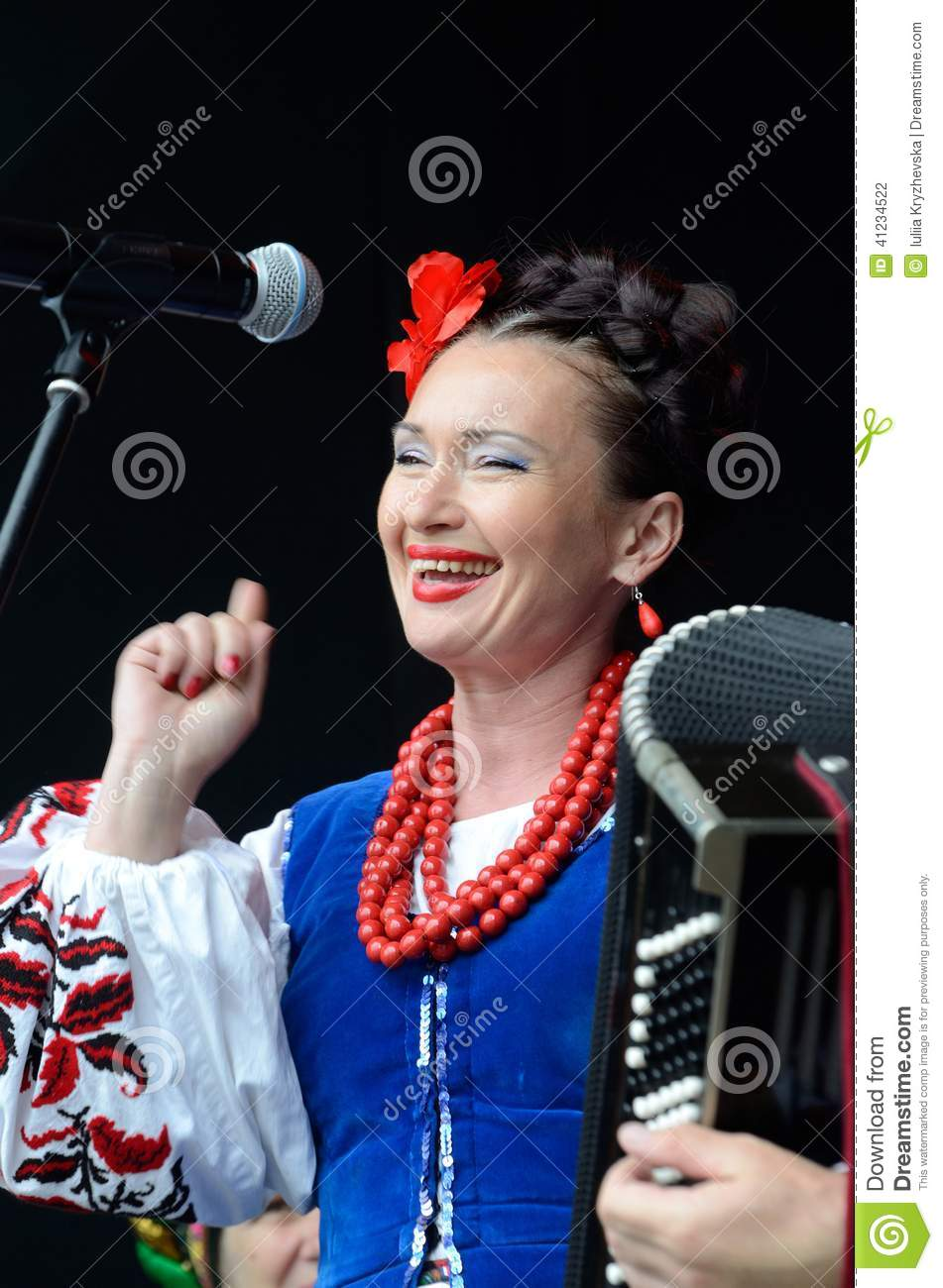Music khevnix ukrainian ladies singing