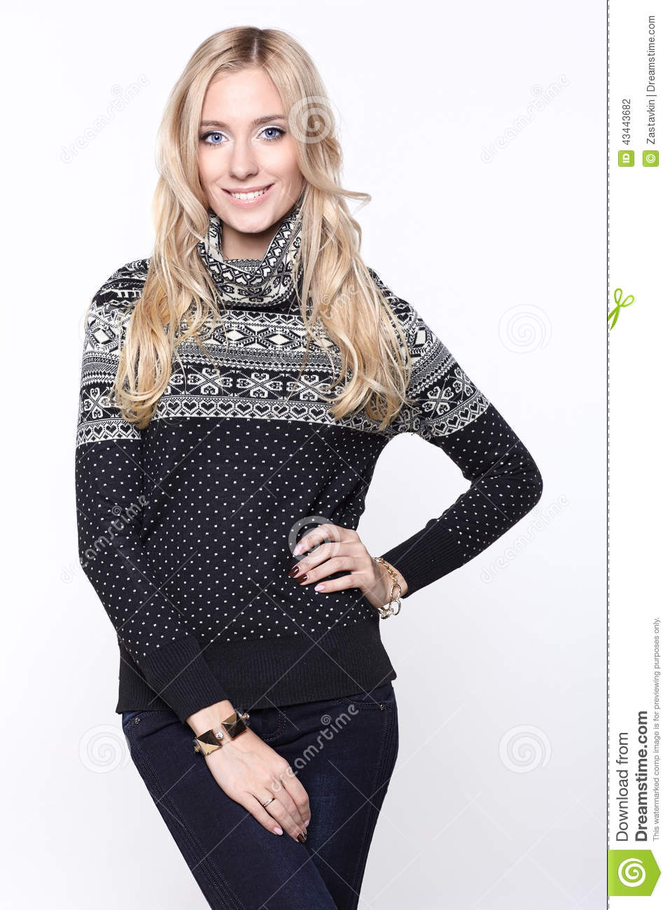 2019 year for women- How to knitted wear: sweaters for women