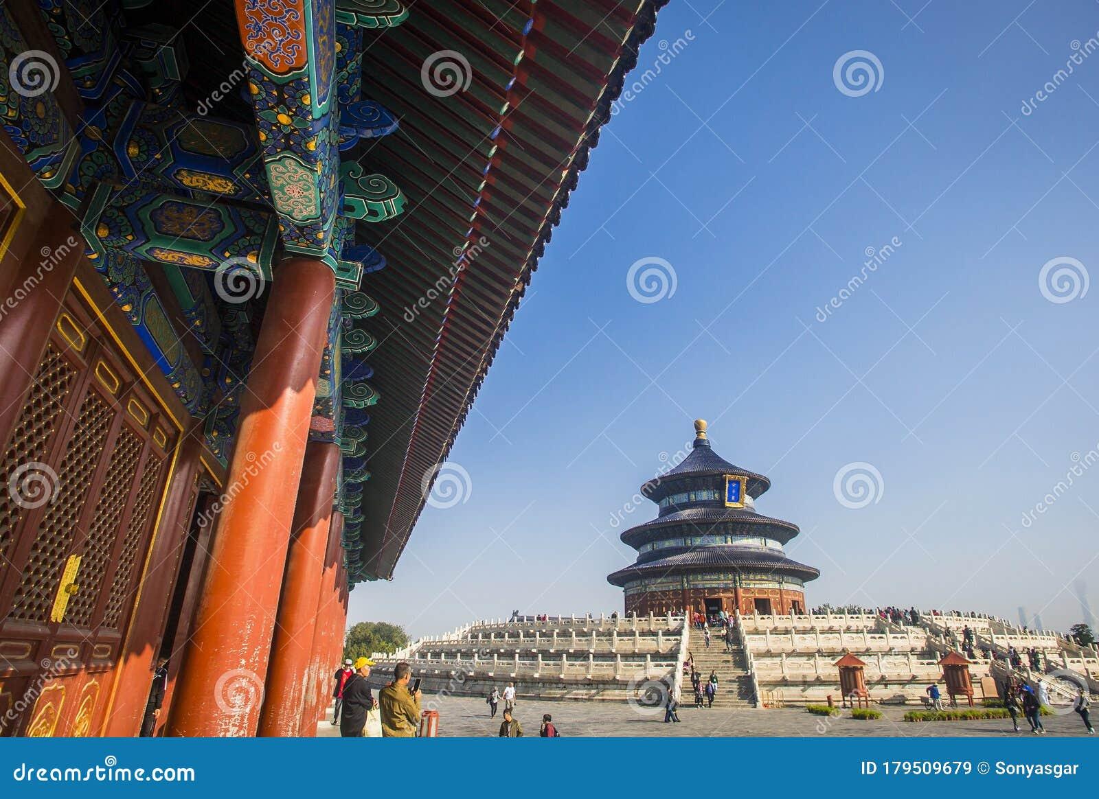 Wonderful by the sight: China Wonderful