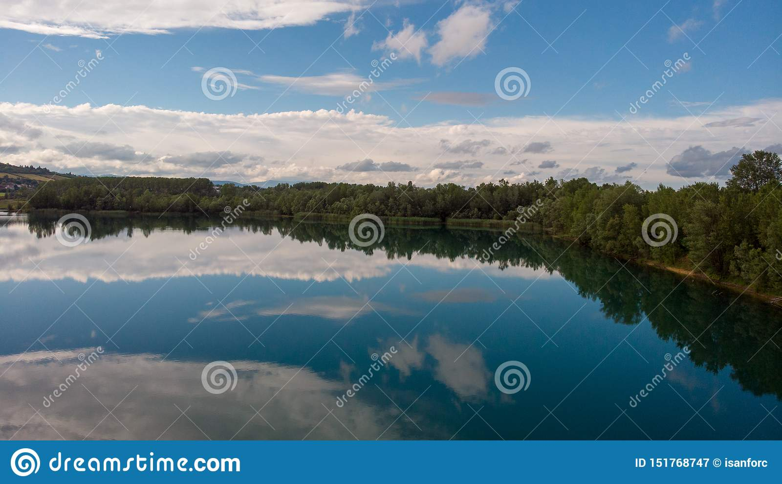 Wonderfull lake