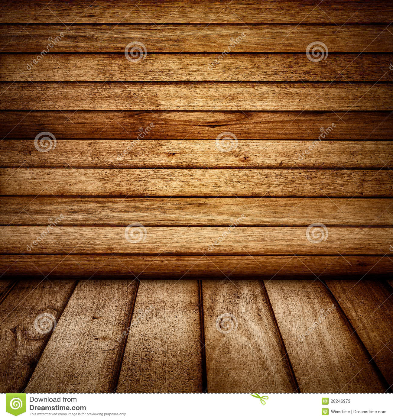 Wood Backdrop Stock Image Image Of Background Distressed