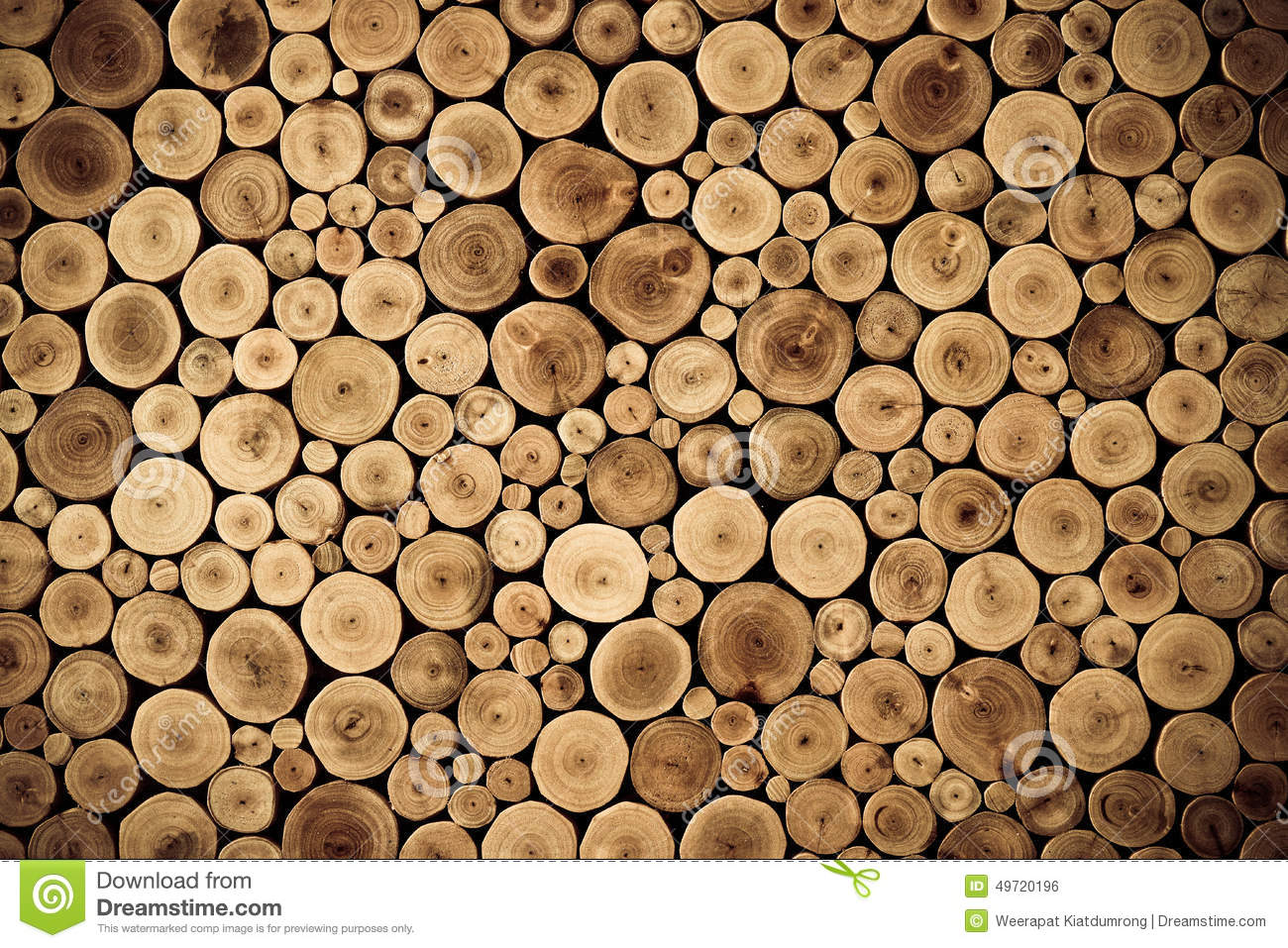 Wood Background Stock Photo Image Of Ring Floor Bark