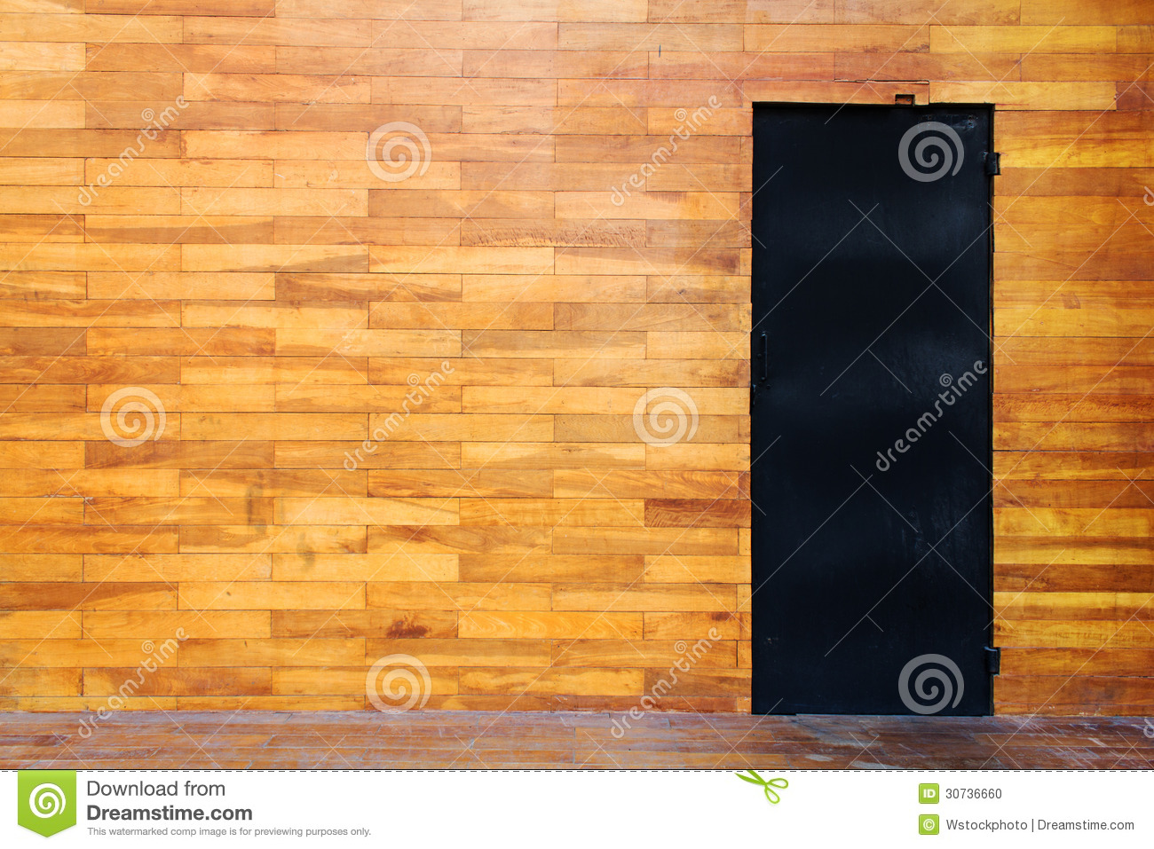 Wood Block Wall Wood Block Wall Texture Stock Photoimage Of Decor Surface