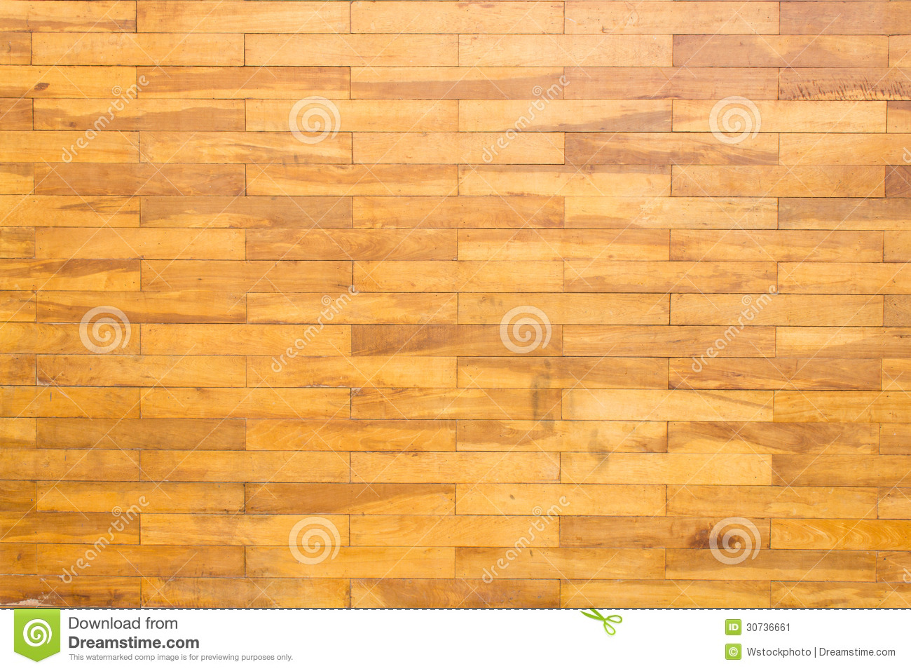 Wood block wall texture stock image. Image of pattern - 30736661