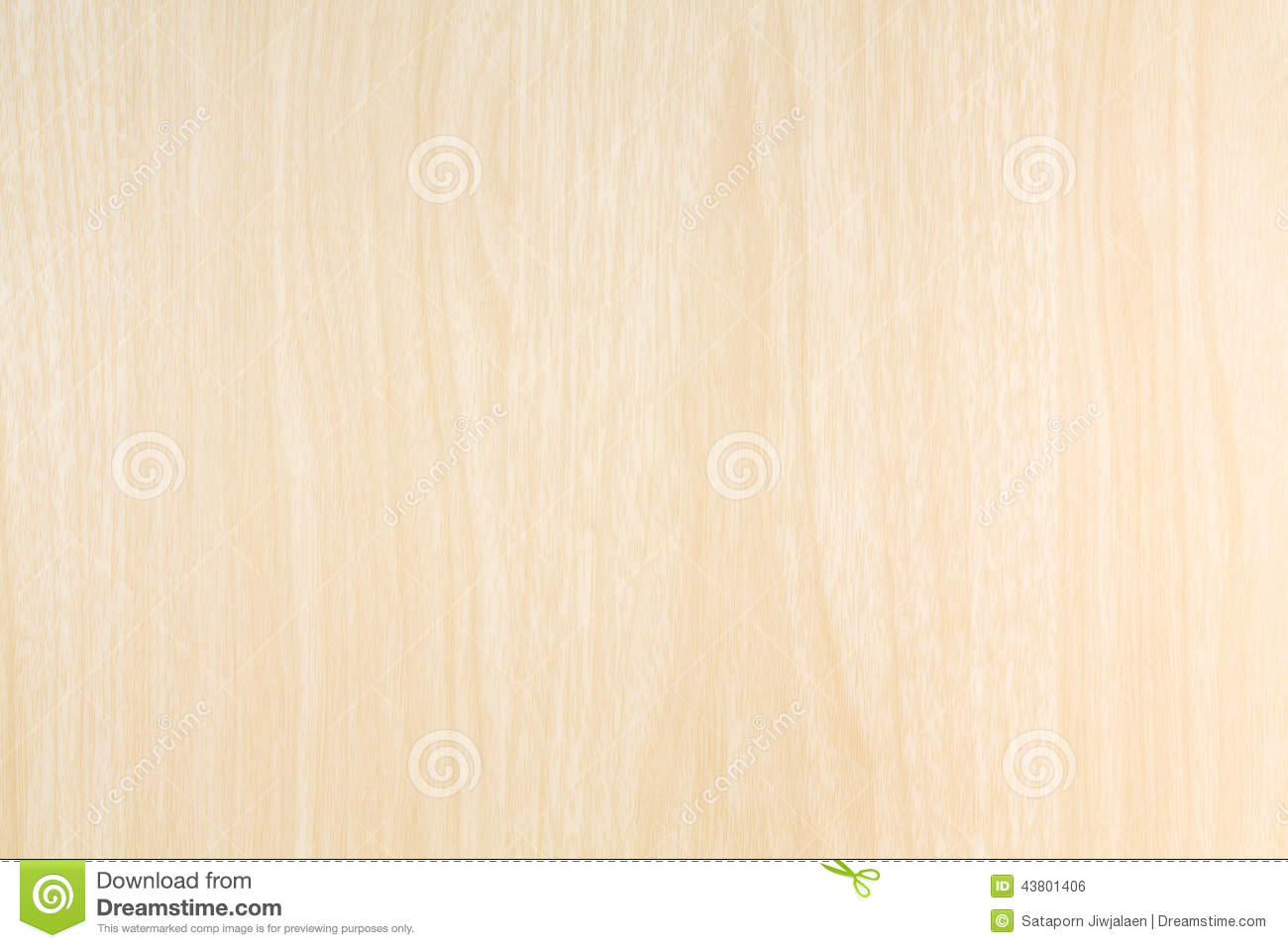 Wood Blonde Texture Stock Photo Image 43801406