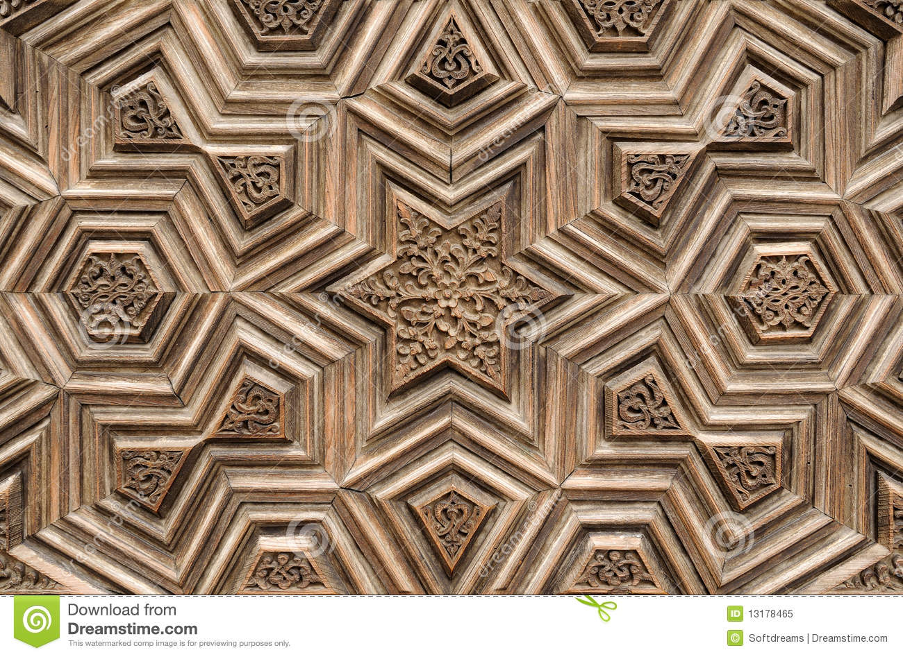 Wood Carving Royalty Free Stock Photo - Image: 13178465