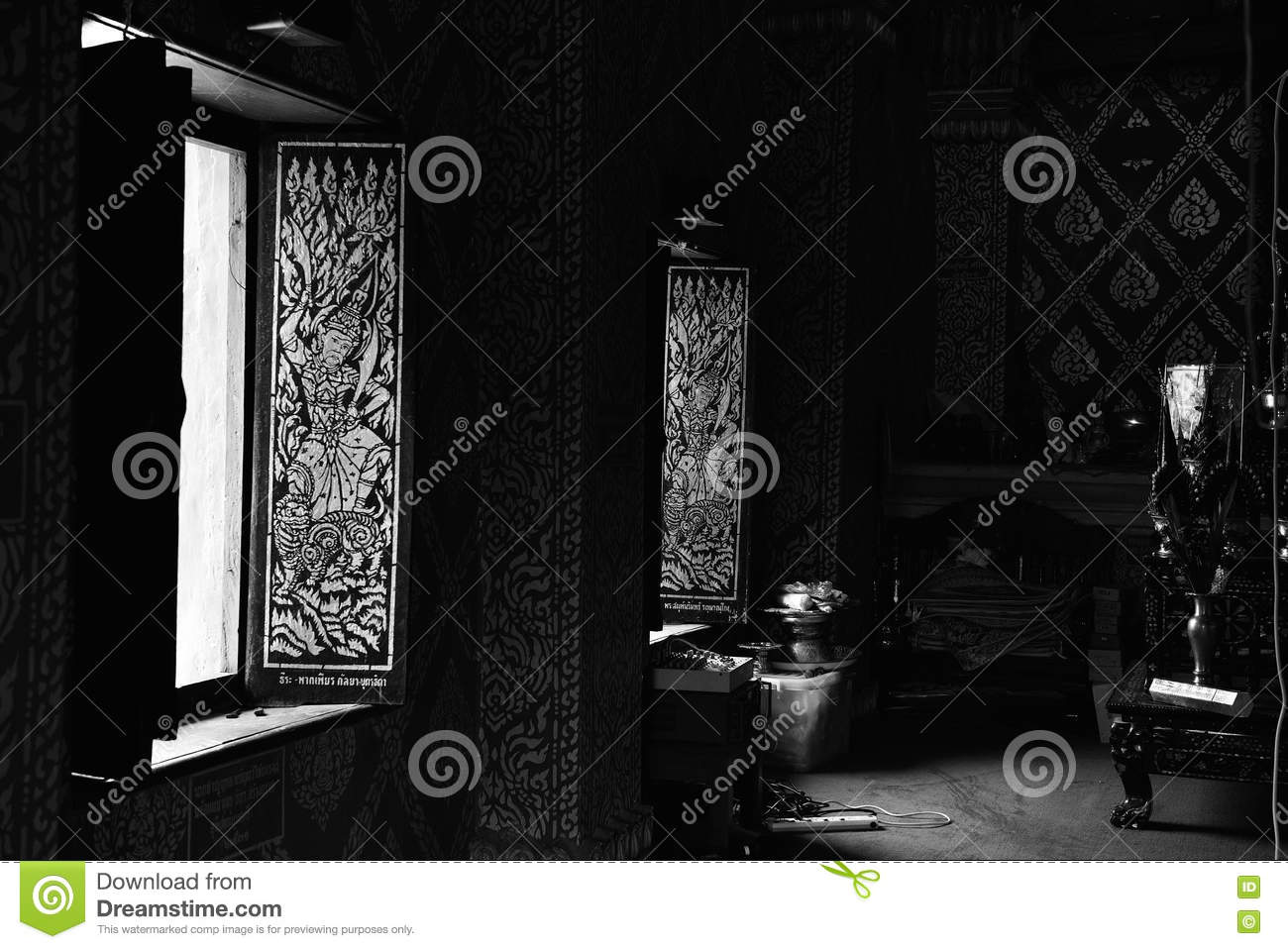 Download Wood carving stock photo. Image of detail, design, sculpture - 71439336