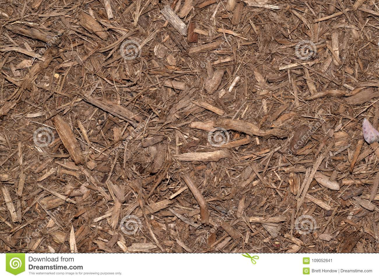 how to patch up woodchip