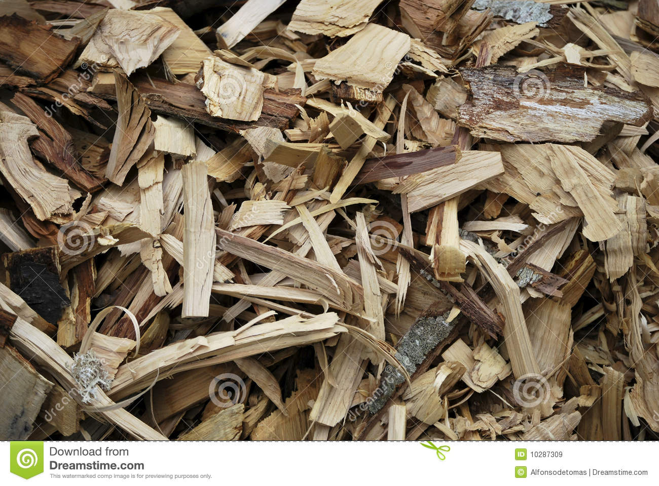 Wood Chips Clip Art ~ Wood chips royalty free stock images image
