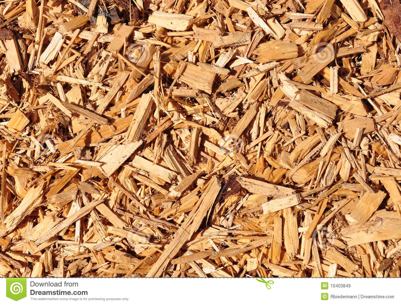 Wood chips royalty free stock images image