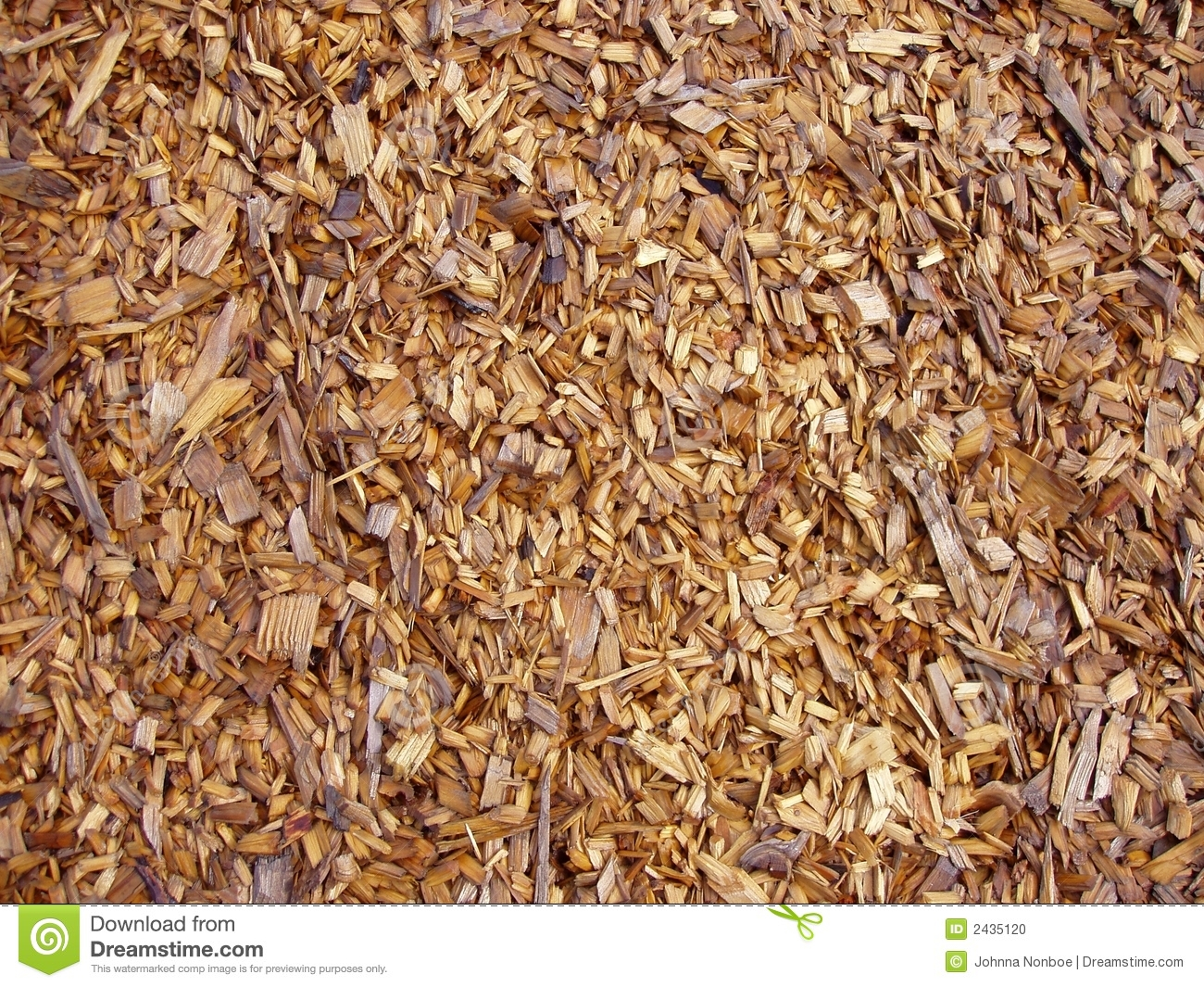 Wood chips splinter stock photo image