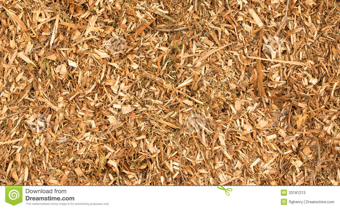 Wood chips texture stock photos image