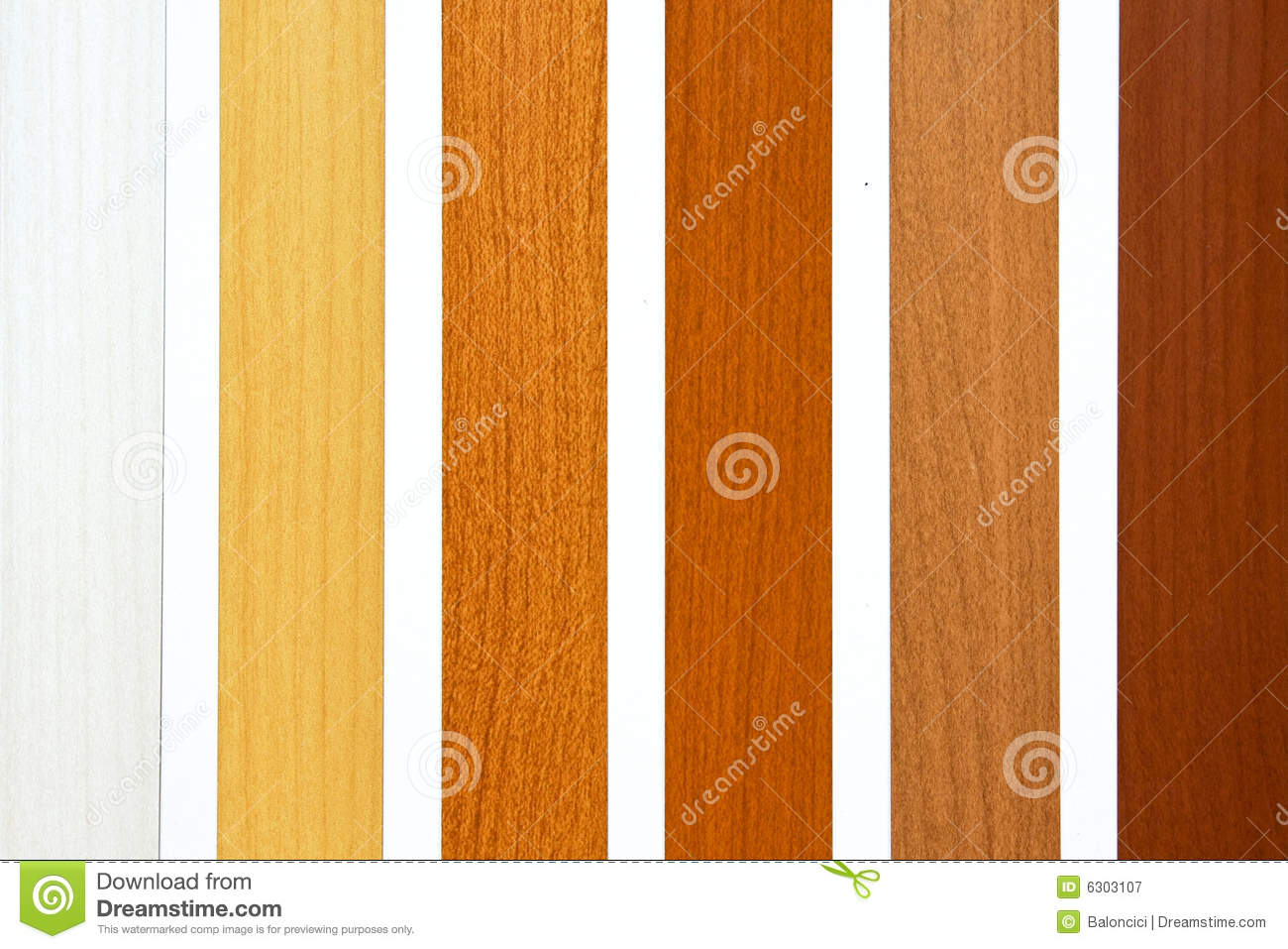 Wood Color Stock Image Image Of Choose Material Range 6303107