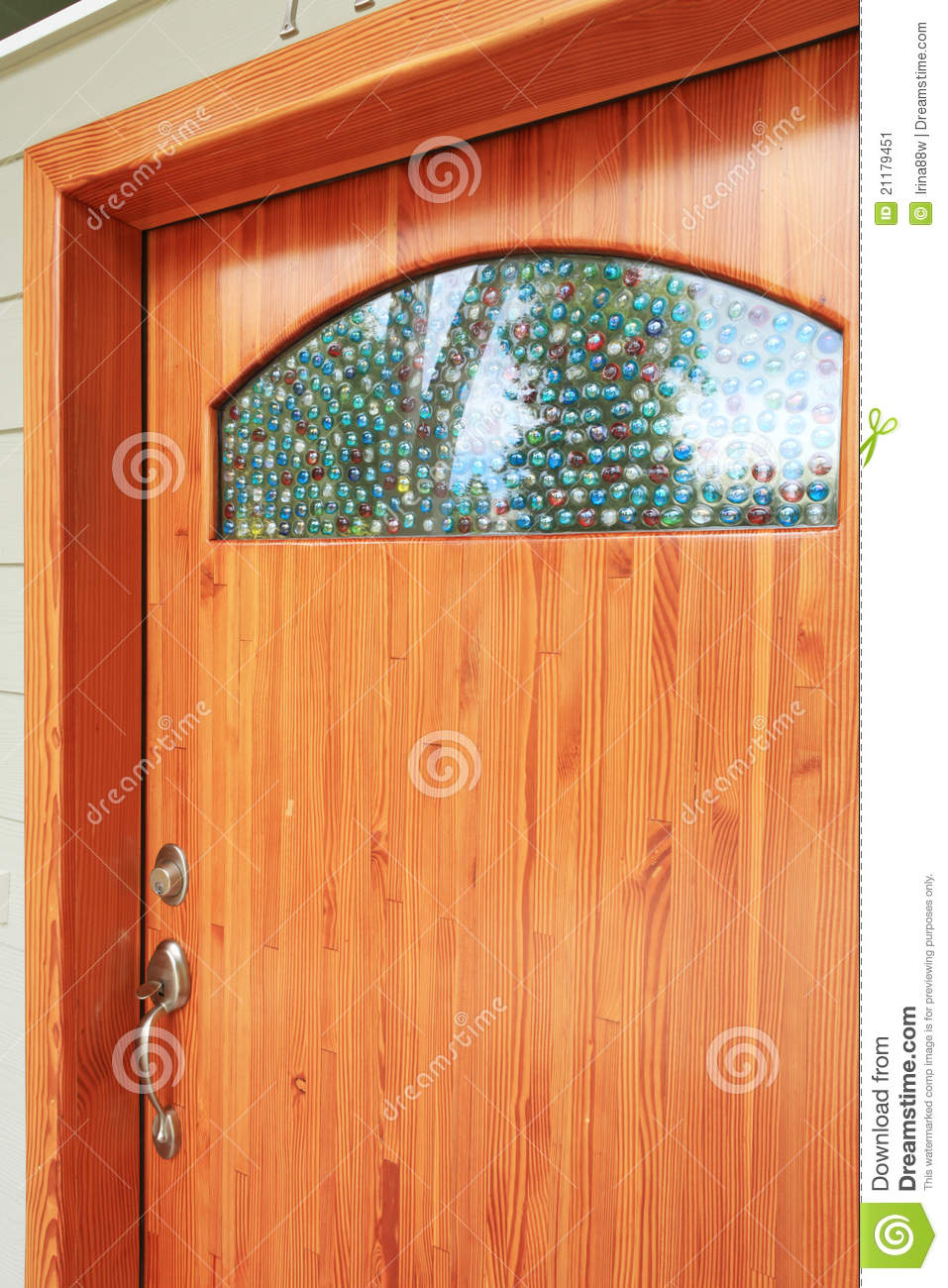 Build a front door quote