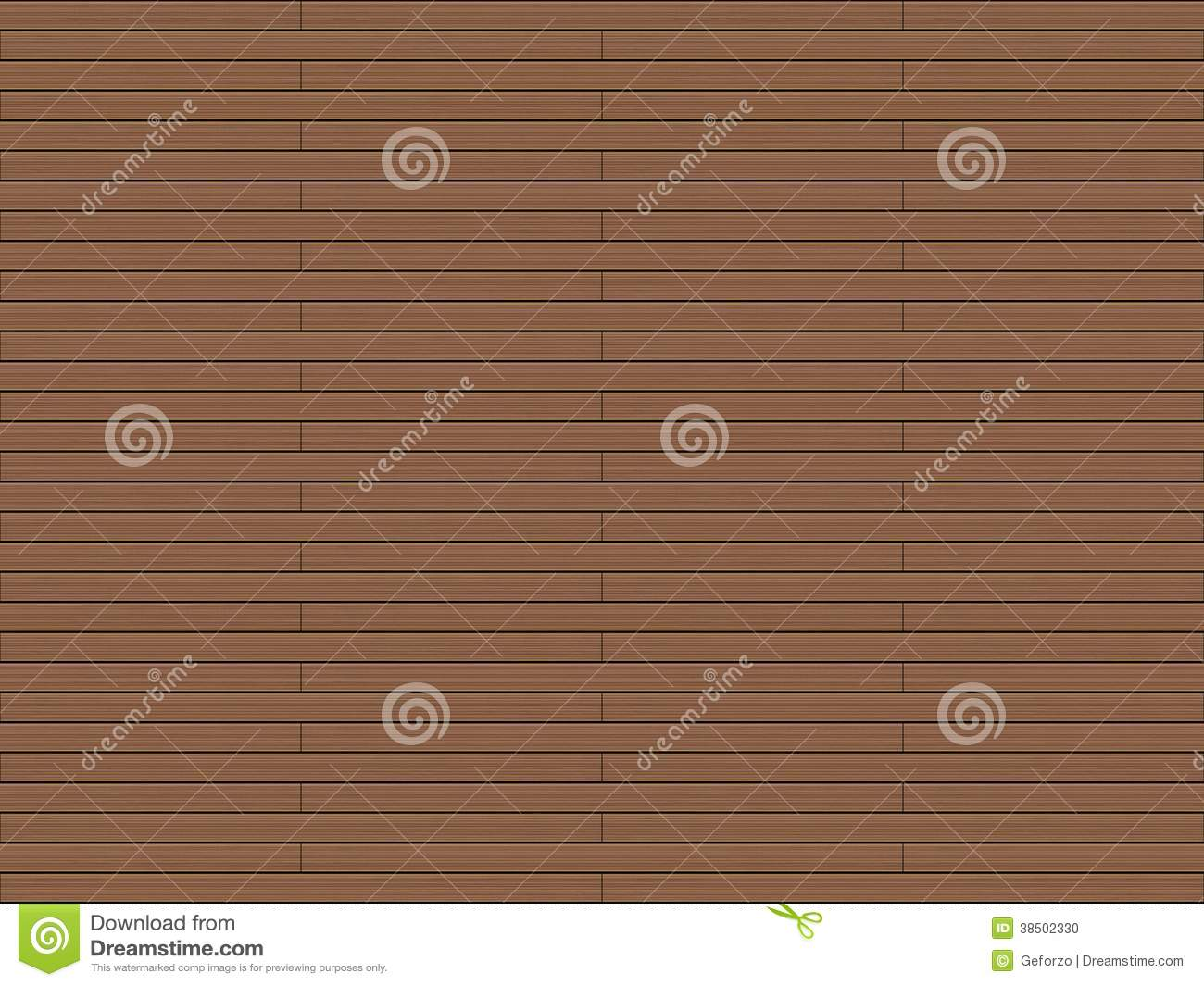 Wood Deck Texture Stock Illustration Image Of Lumber 38502330