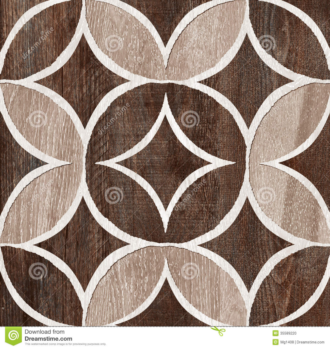 Wood decor texture stock photo image 35589220 for Wood decoration patterns