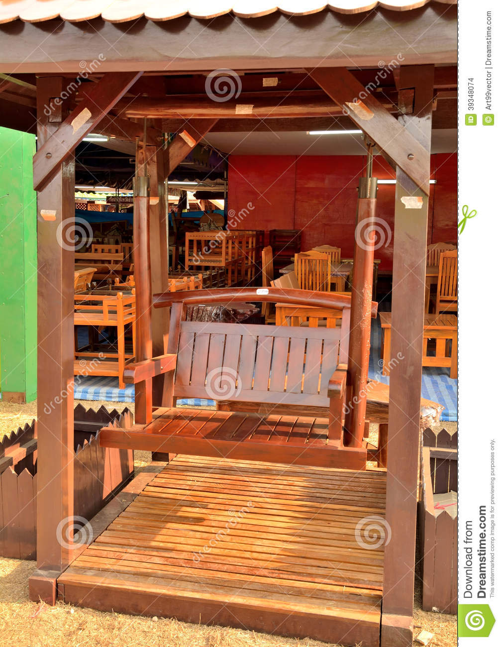 Wood design thailand stock photo image 39348074 for Furniture design thailand