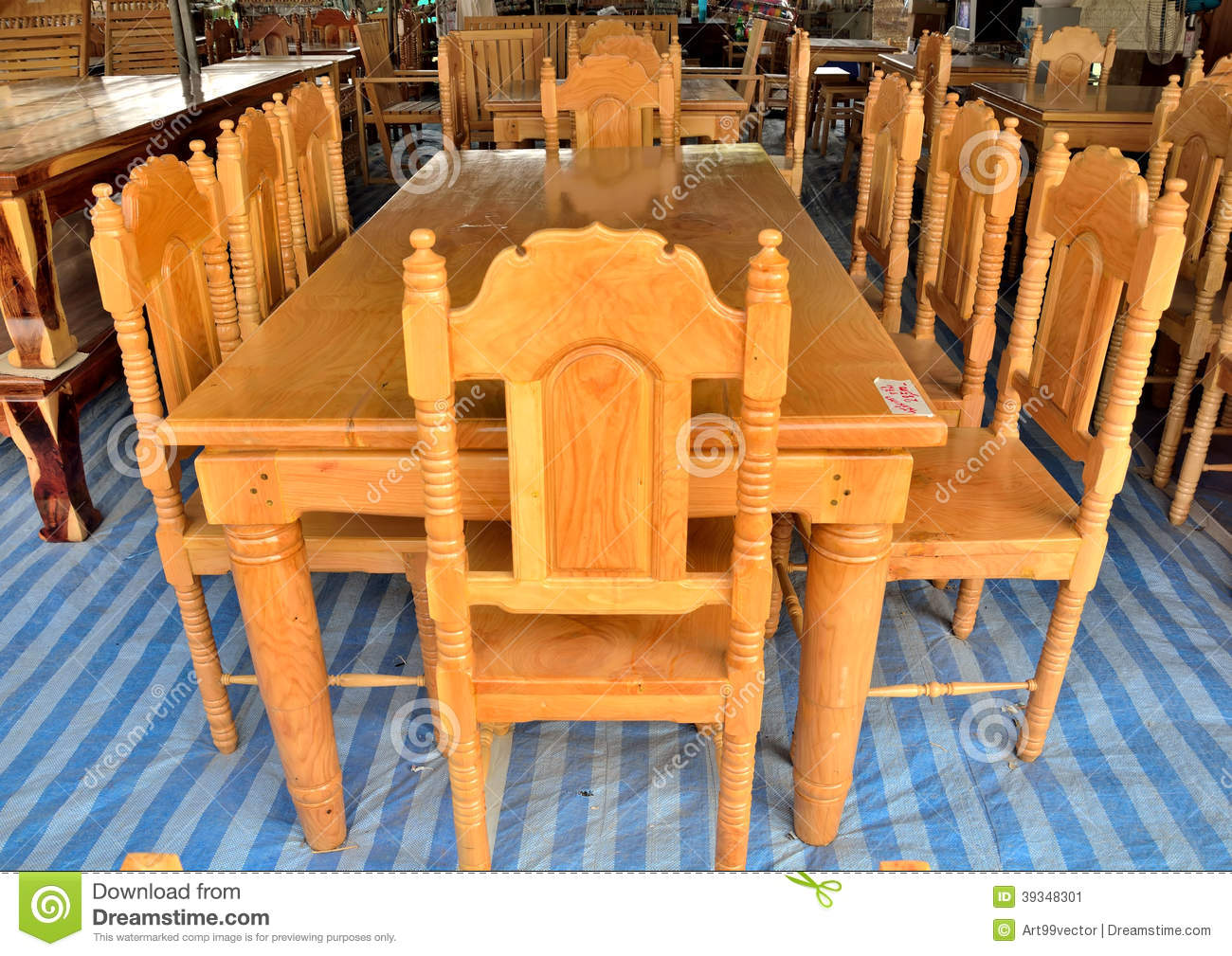 Wood design thailand stock photo image 39348301 for Furniture design thailand