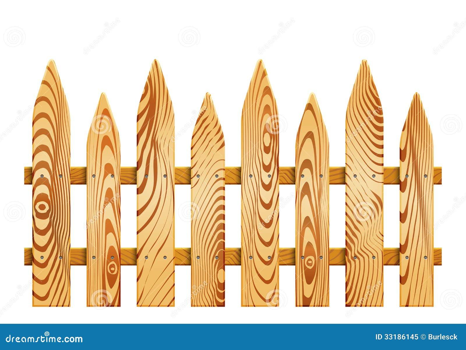 Wood Fence Royalty Free Stock Photo Image 33186145