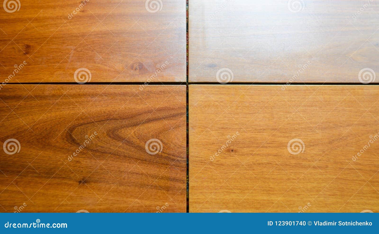 Wood Finishing Wall Panels Background Stock Photo Image Of