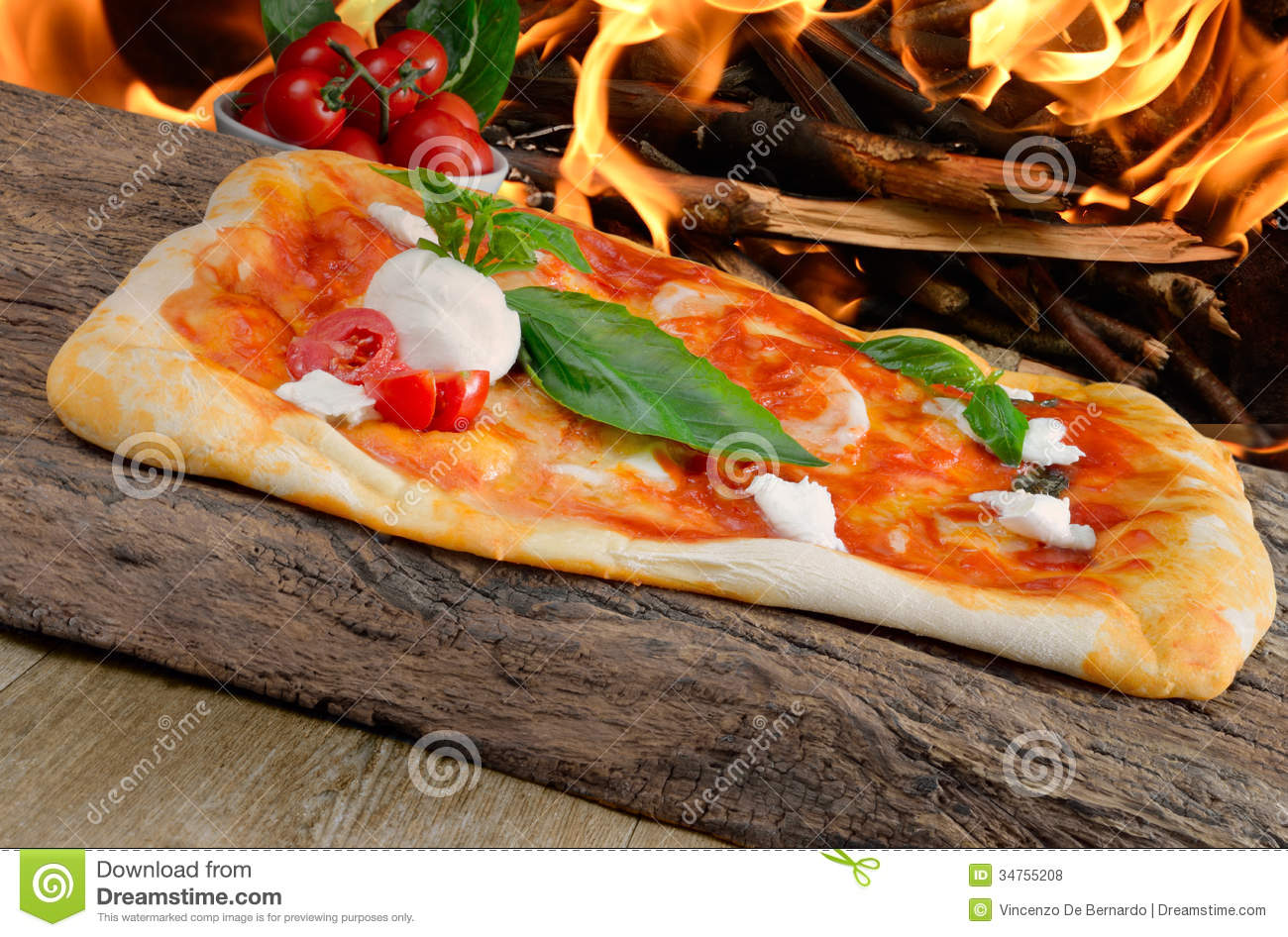 Wood fired pizza business plan