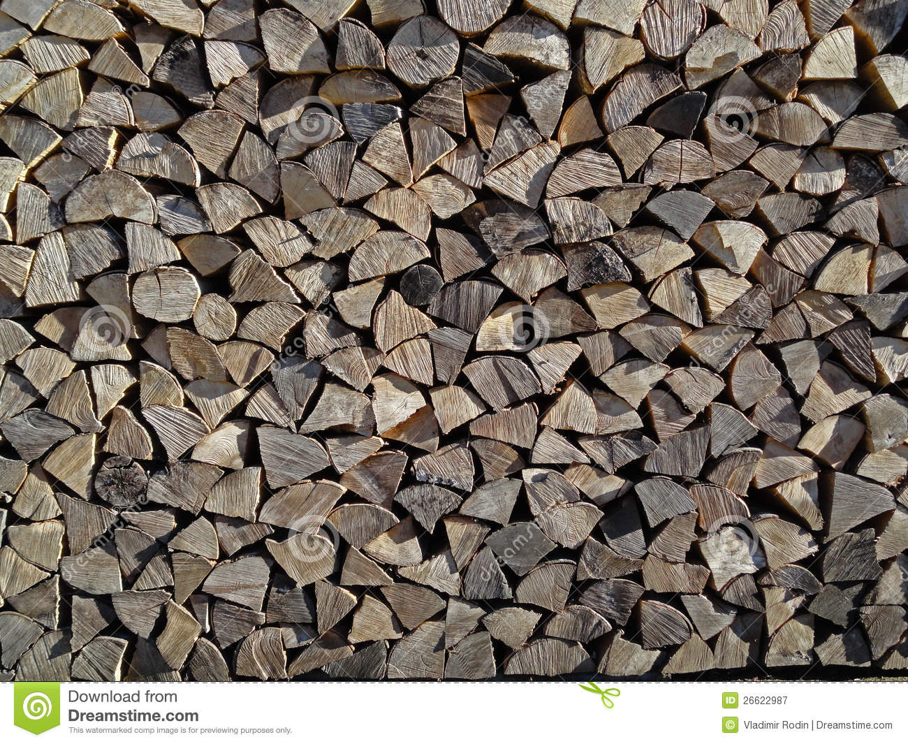 wood for fireplace royalty free stock photography image 26622987