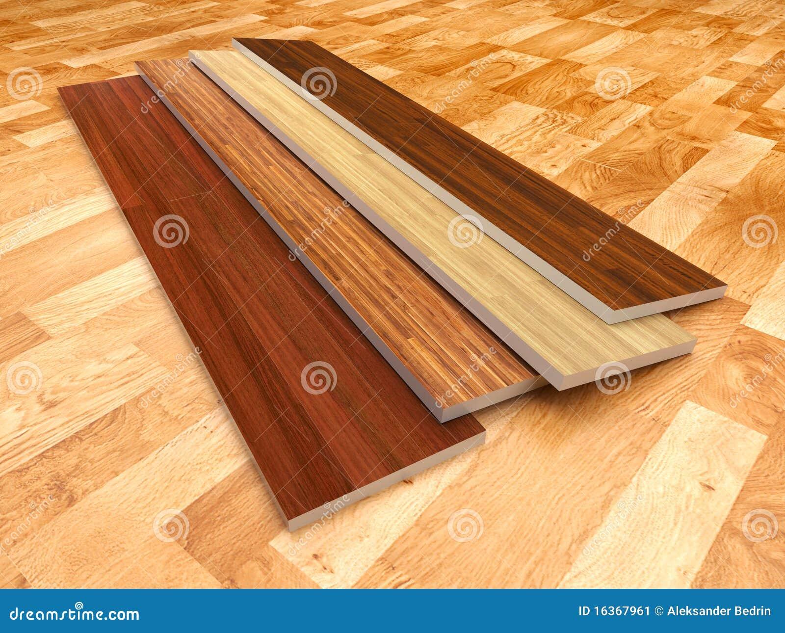 Wood Floor Stock Image Image 16367961