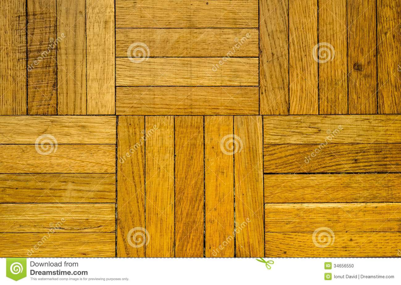 Wood floor pattern - Wood Floor Pattern Stock Photo - Image: 34656550