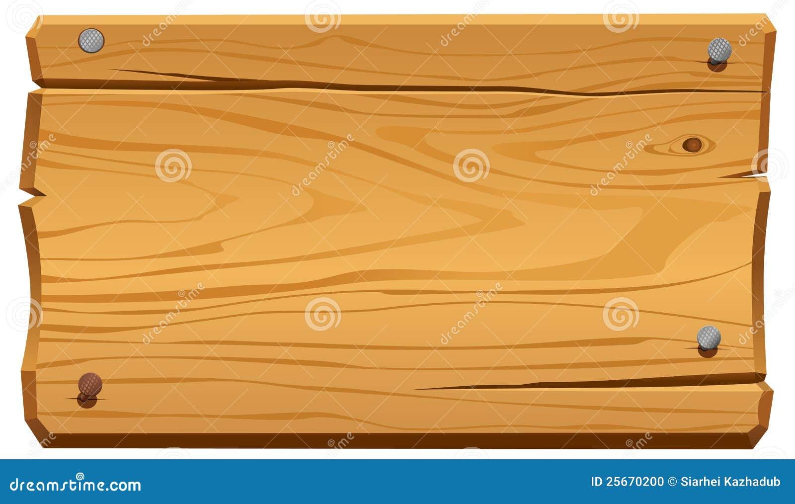 Wood frame stock vector. Illustration of board, crack - 25670200 for Wooden Picture Frame Clipart  150ifm