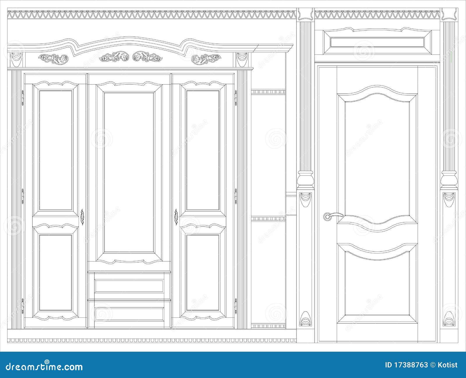 Woodwork furniture blueprints pdf plans furniture blueprints malvernweather Image collections
