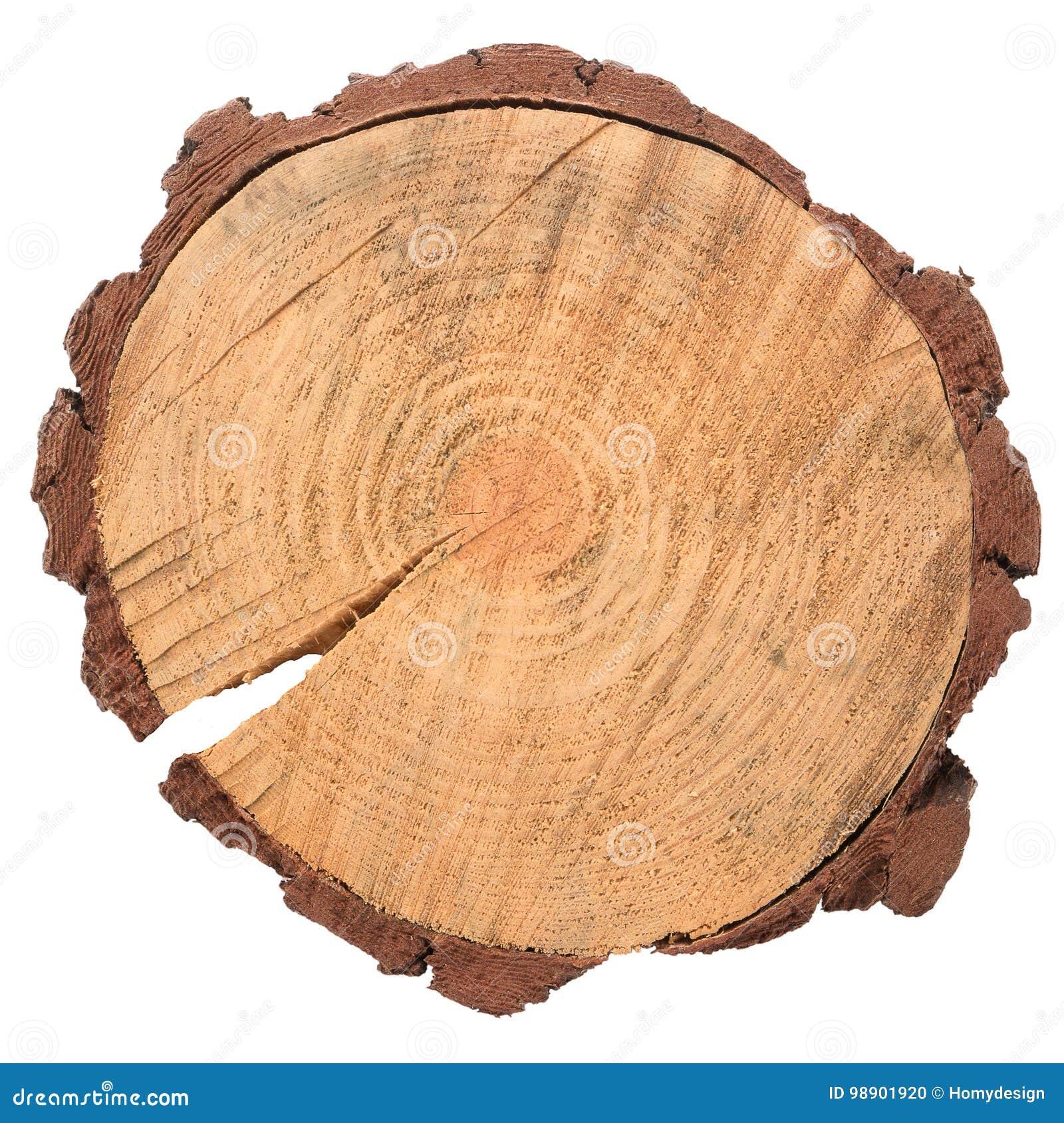 Wood journalskiva